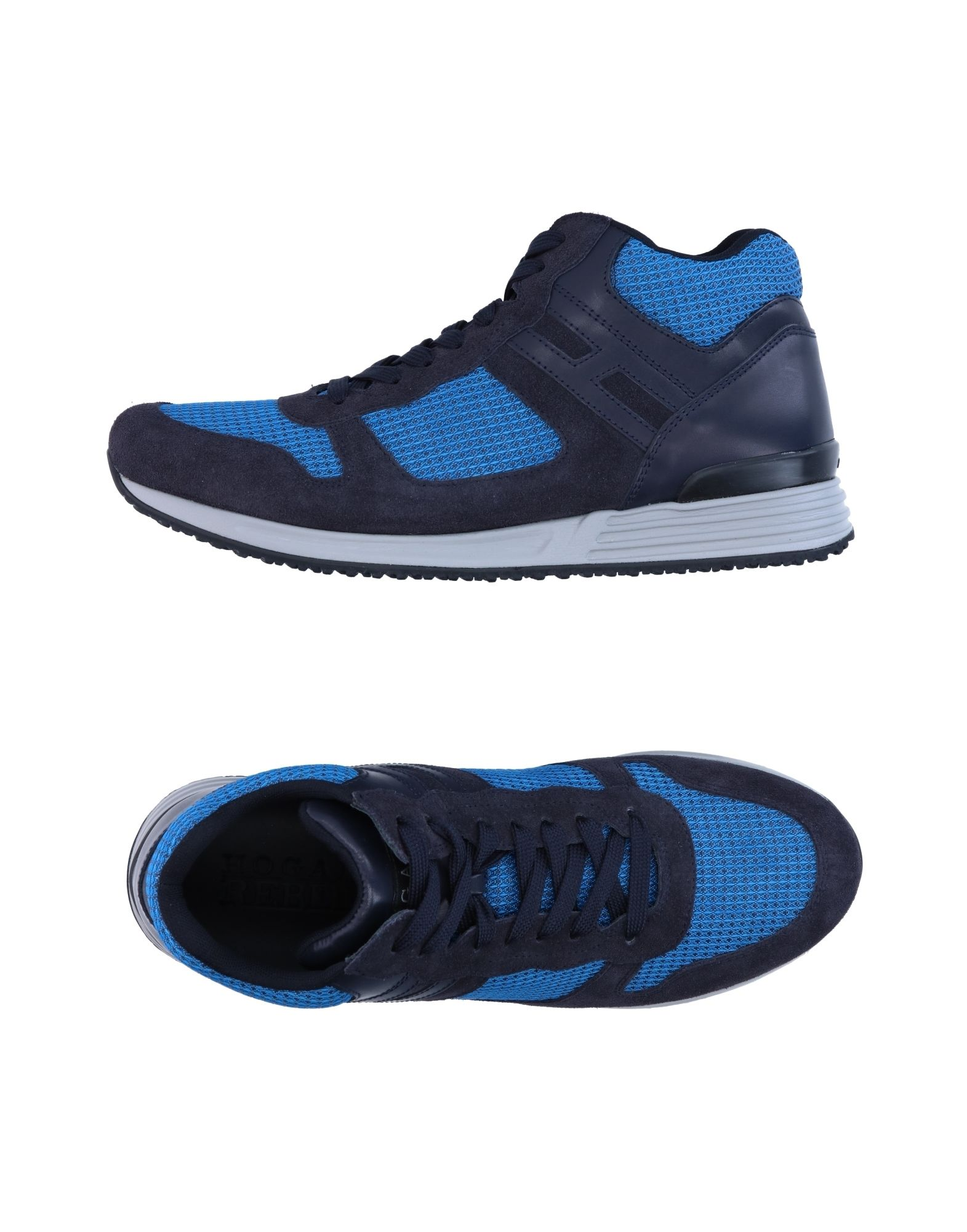 Hogan Rebel Sneakers Herren  11288826OA Gute Qualität beliebte Schuhe