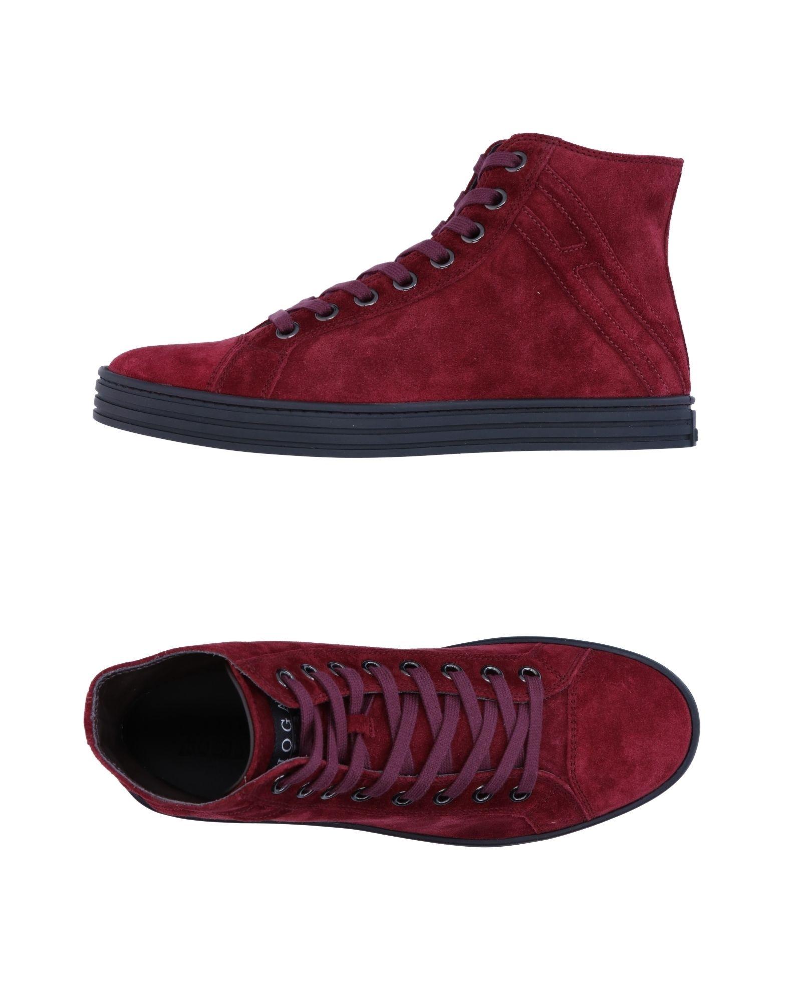 Sneakers Hogan Rebel Uomo - Acquista online su