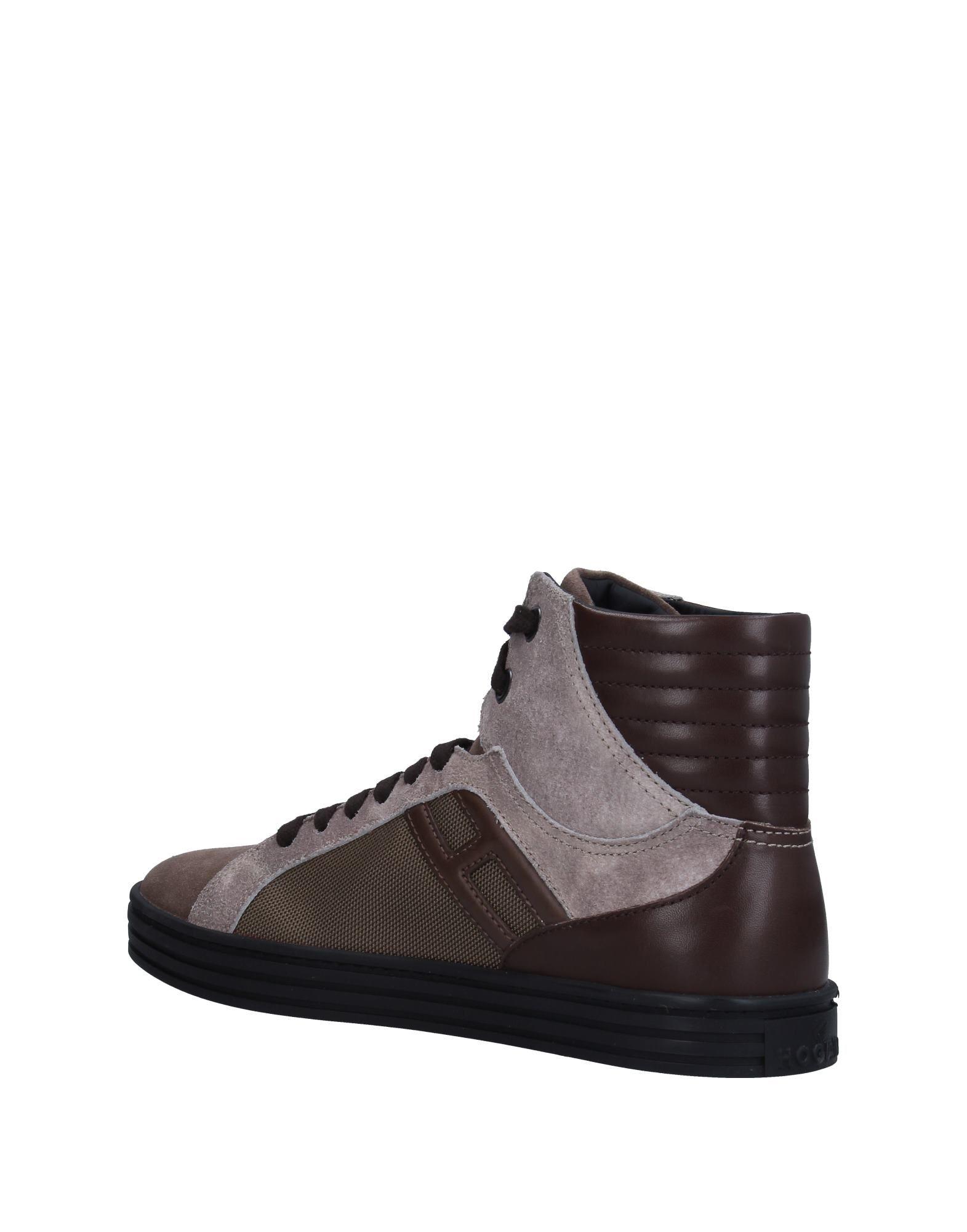 Hogan Rebel Sneakers Herren  11288861CJ 11288861CJ  37d2bc