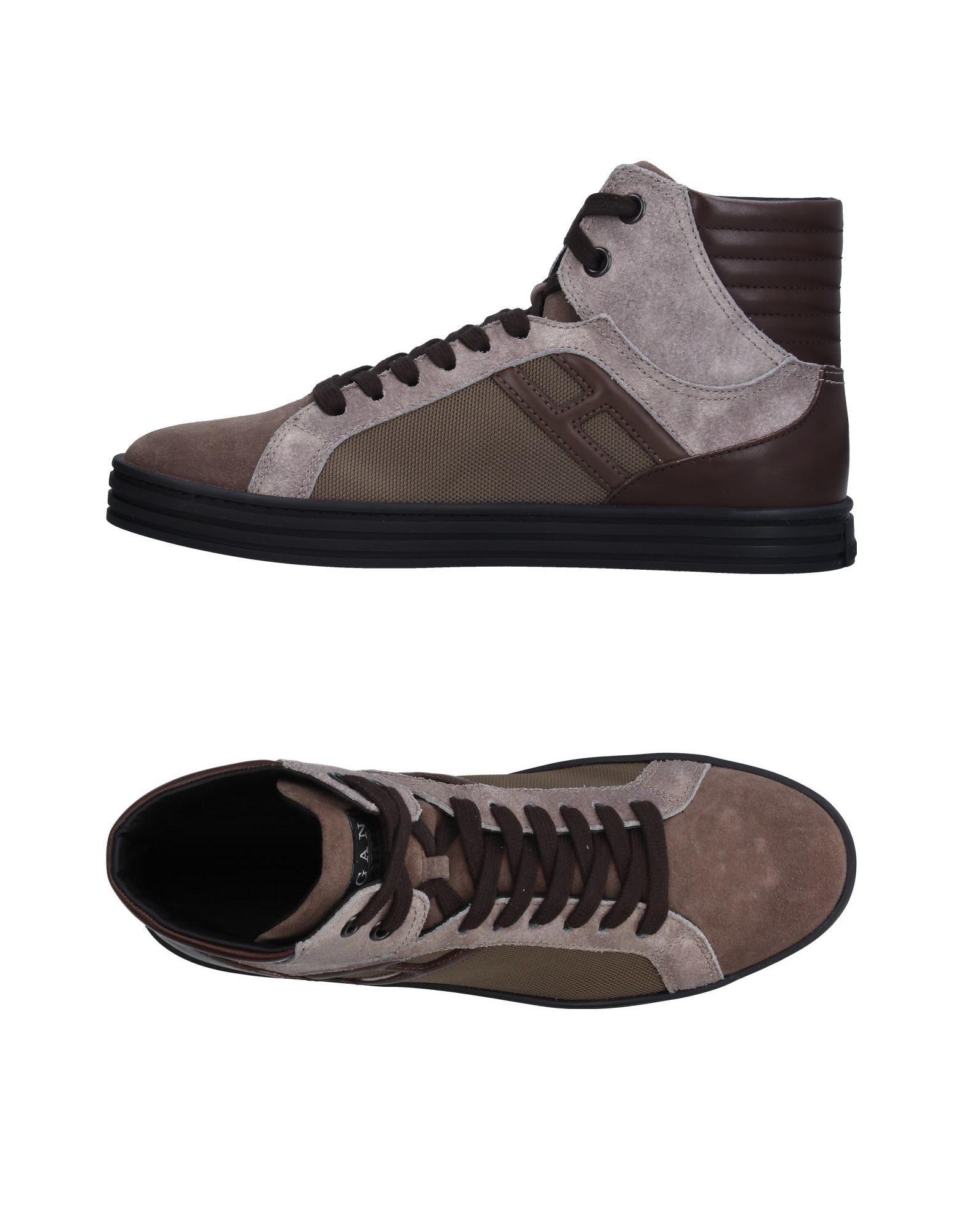 Hogan Rebel Sneakers Herren  11288861CJ Gute Qualität beliebte Schuhe