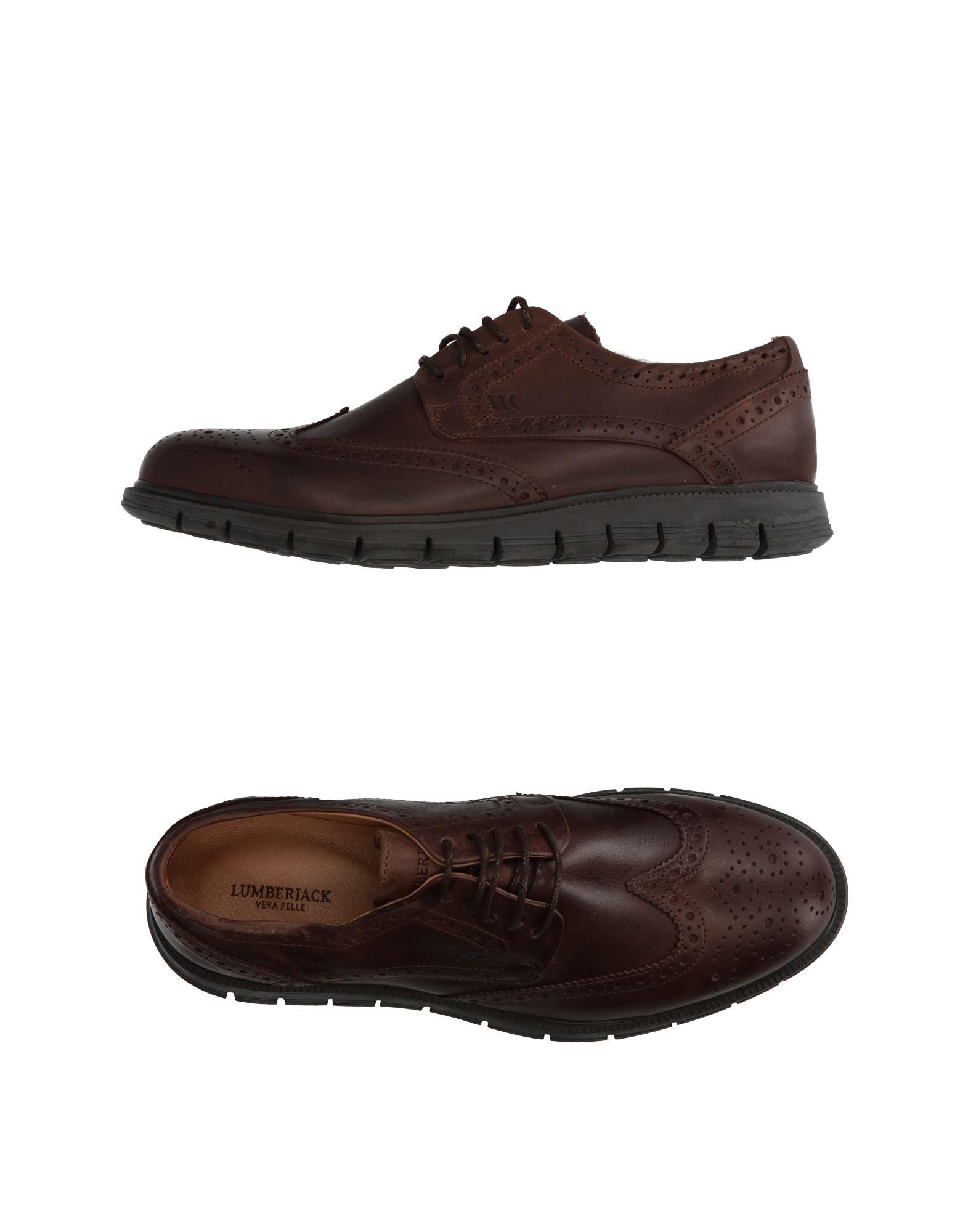 Rabatt echte Schnürschuhe Schuhe Lumberjack Schnürschuhe echte Herren  11288872NV e3d85b