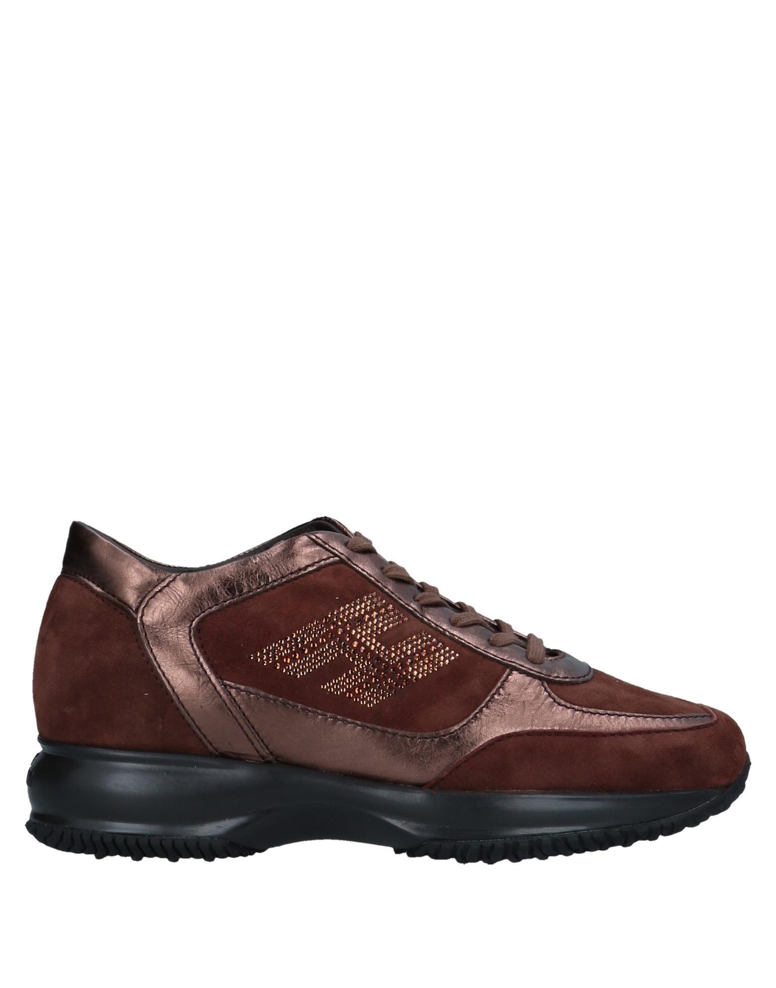 Moda Sneakers Hogan Donna - 11288924NR