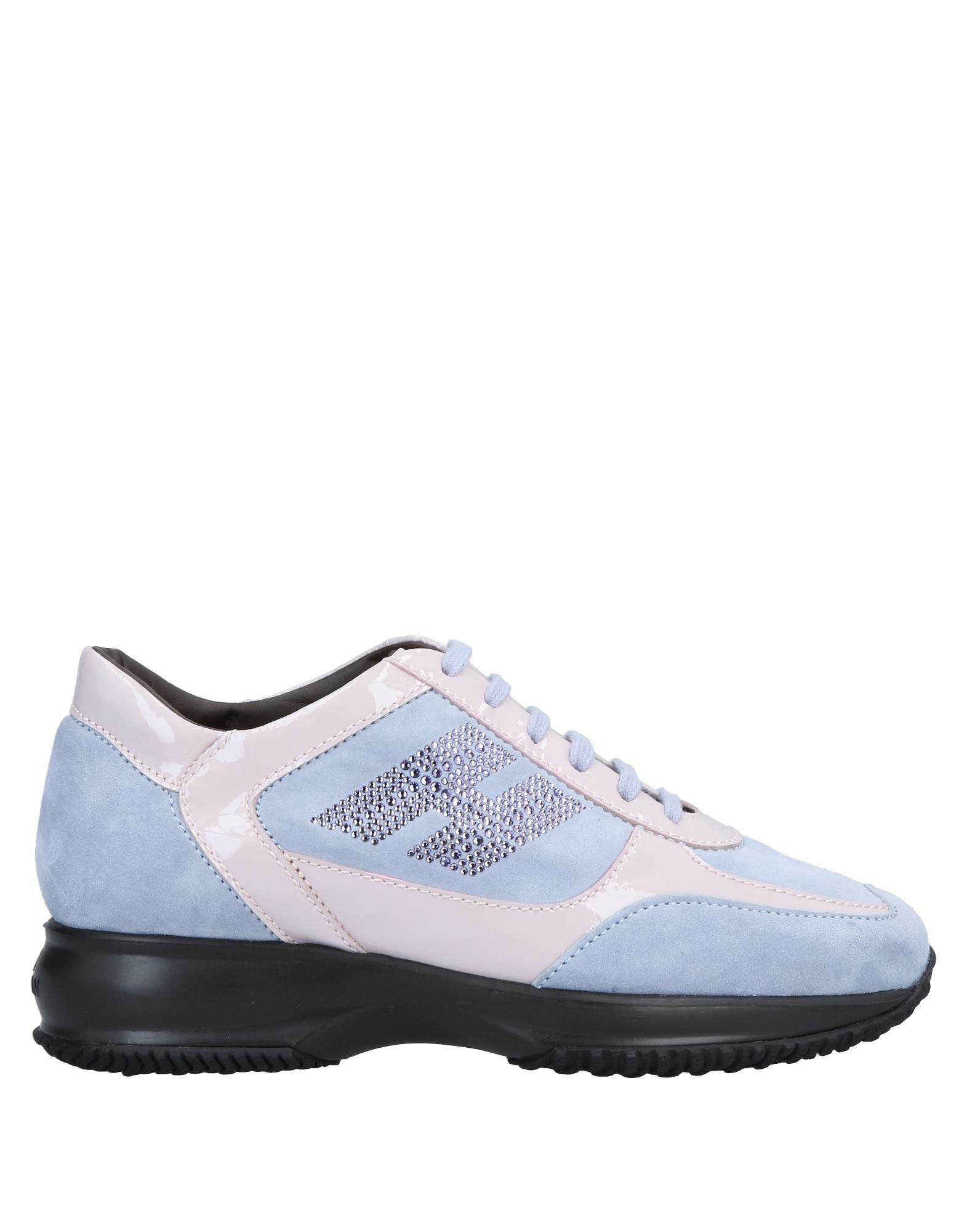 Baskets Hogan Femme - Baskets Hogan Mauve Les chaussures les plus populaires pour les hommes et les femmes