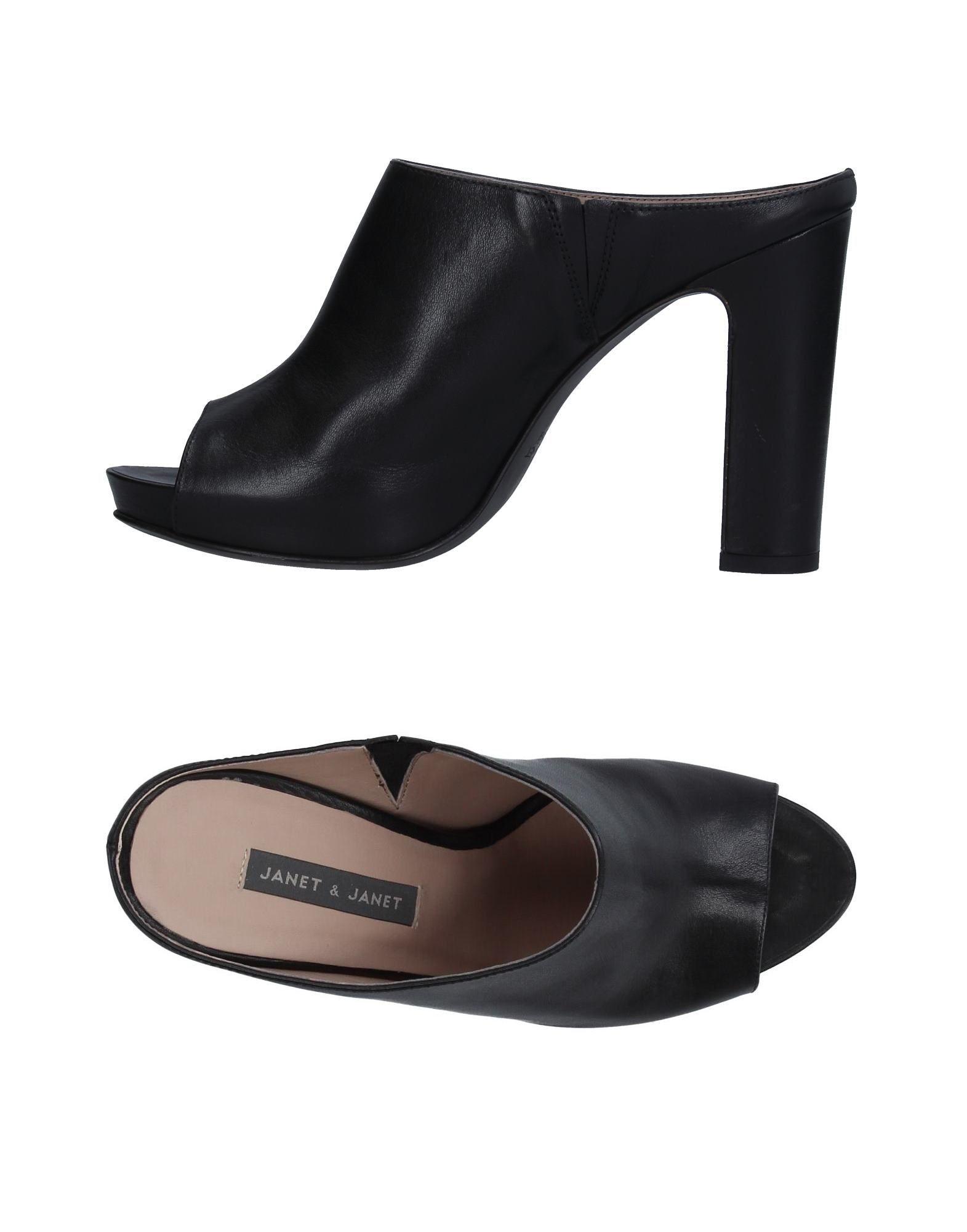 Janet & Janet Sandalen Damen  11289039TP Gute Qualität beliebte Schuhe