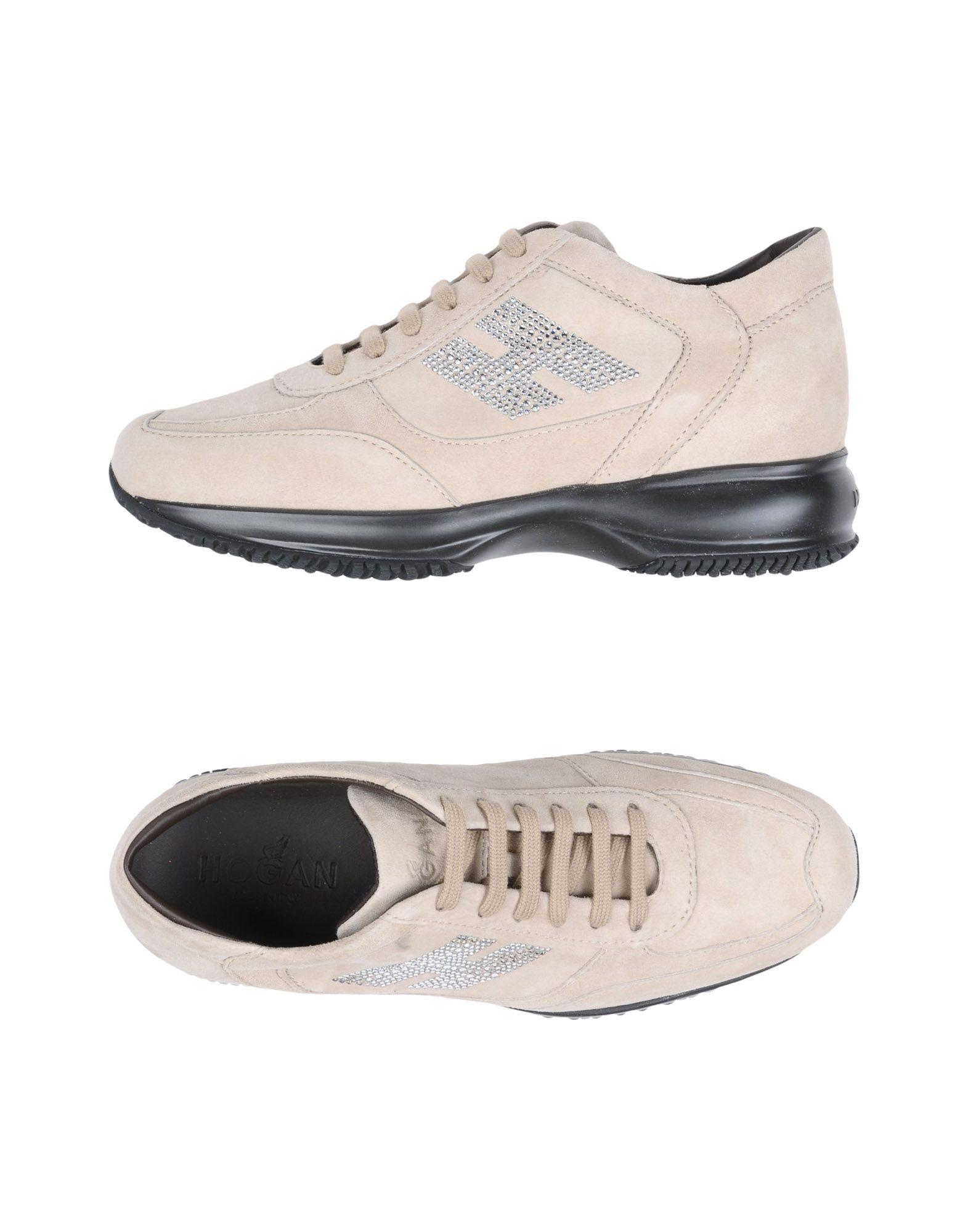Sneakers Hogan Femme - Sneakers Hogan sur
