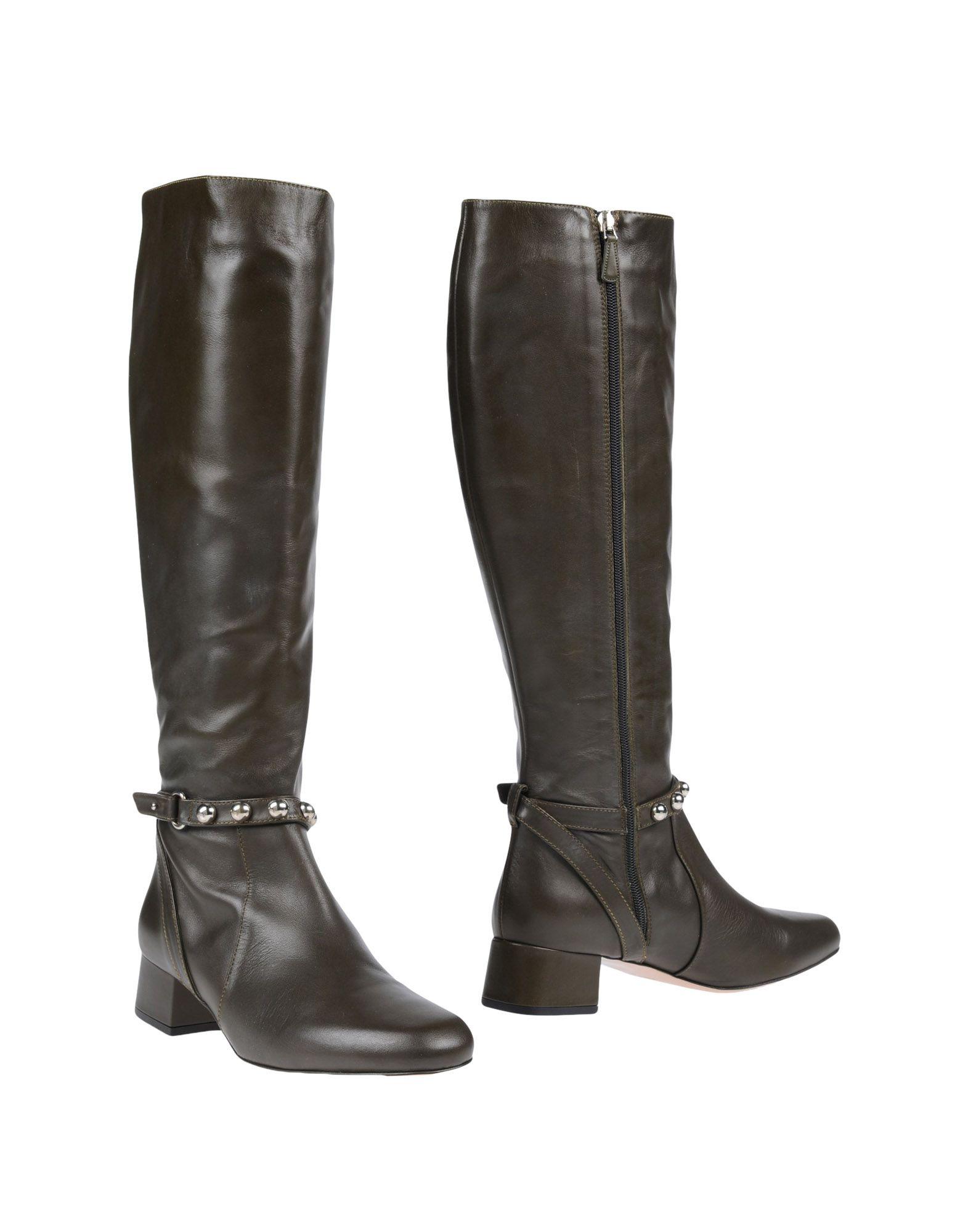 Red(V) Stiefel Damen  11289069HHGünstige gut aussehende Schuhe