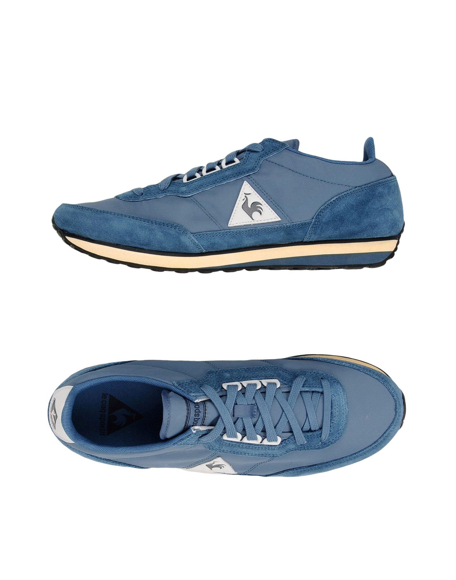 Rabatt echte Schuhe Le Coq Sportif  Azstyle Vintage  11289073EA