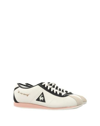 LE COQ SPORTIF  WENDON W LEATHER  Sneakers