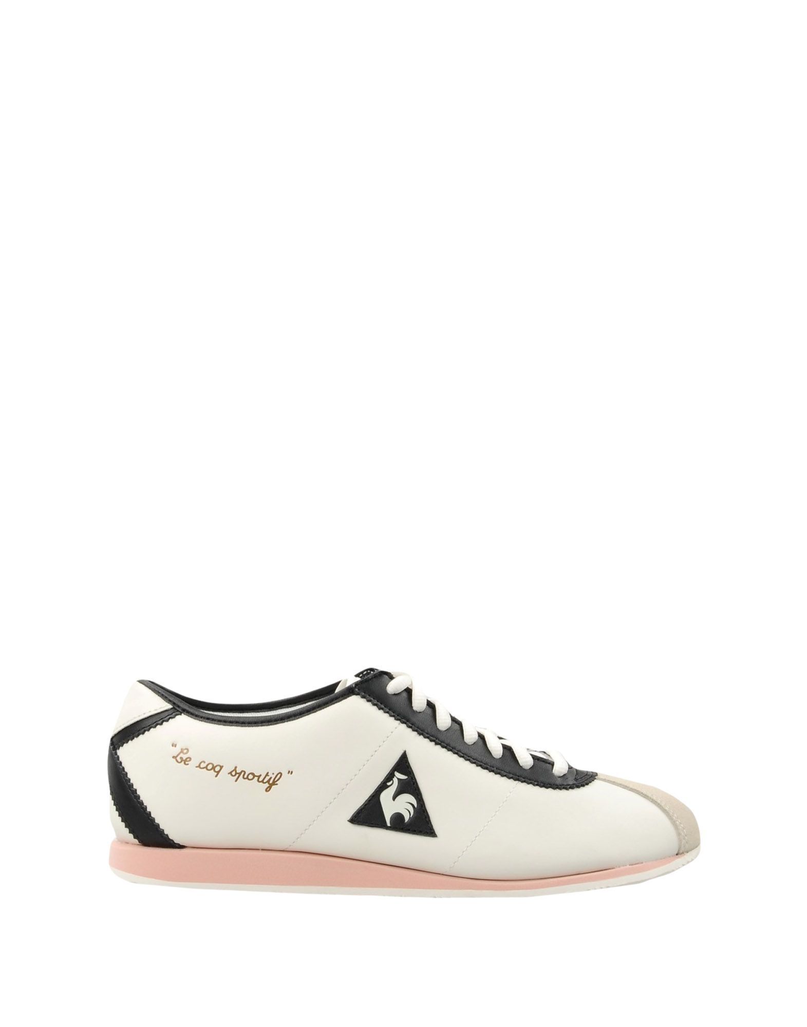 Sneakers Le Coq Sportif  Wendon W Leather - Femme - Sneakers Le Coq Sportif sur