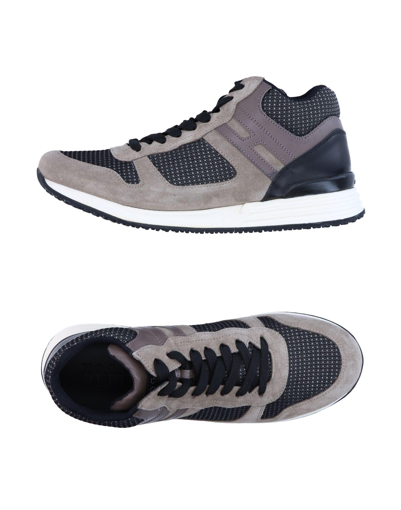 Sneakers Hogan Rebel Uomo - 11289096XX