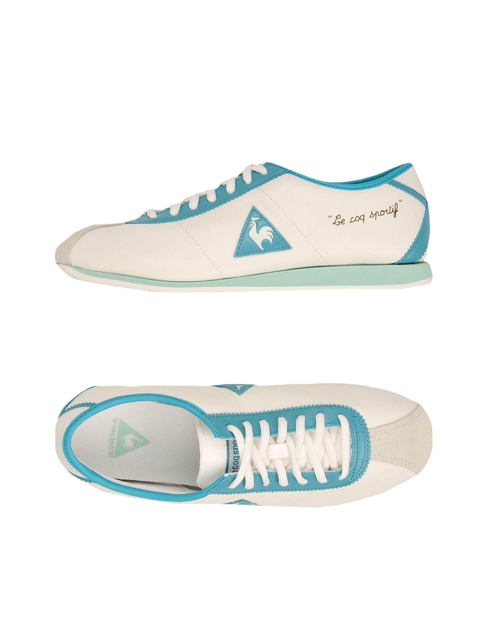 Sneakers Le Coq Sportif Donna  Azstyle Gum - Donna Sportif - 11289101OH 683ccd