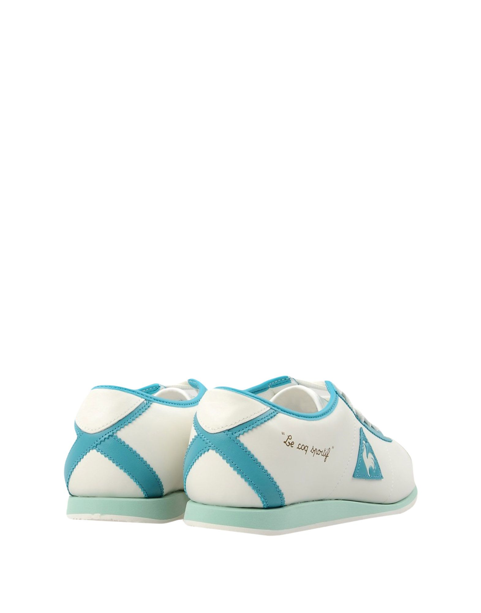 Sneakers Le Coq Sportif  Azstyle Gum - Femme - Sneakers Le Coq Sportif sur