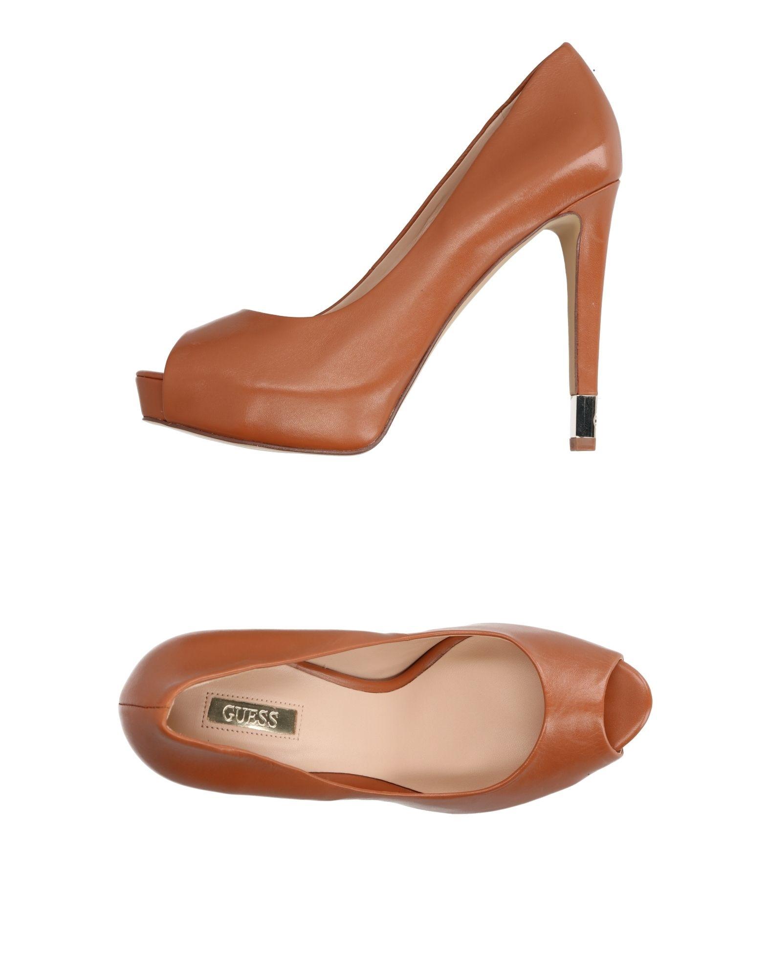 Gut um billige Schuhe zu tragenGuess Pumps Pumps Pumps Damen  11289119JO 10bb14