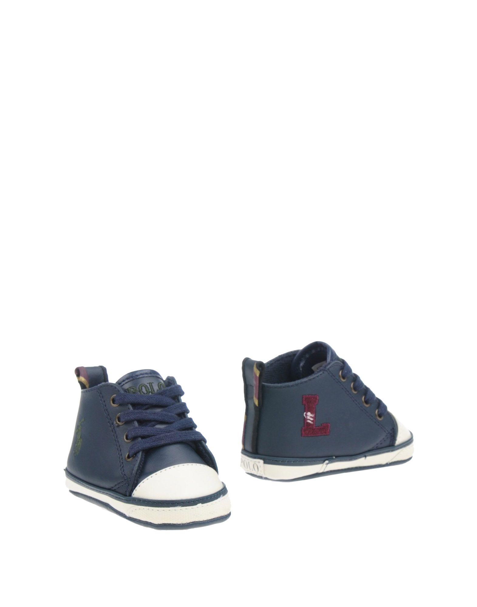 887c95189 Ralph Lauren Newborn Shoes Boy 0-24 months online on YOOX Portugal