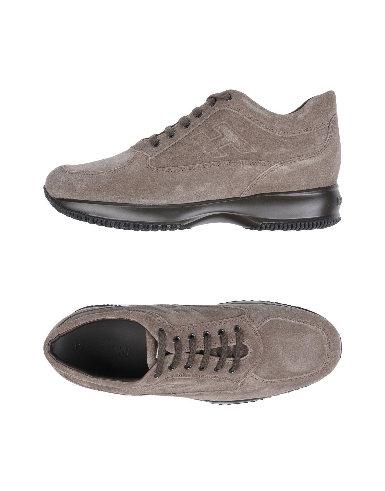 Hogan Sneakers Herren  11289152ED Gute Qualität beliebte Schuhe