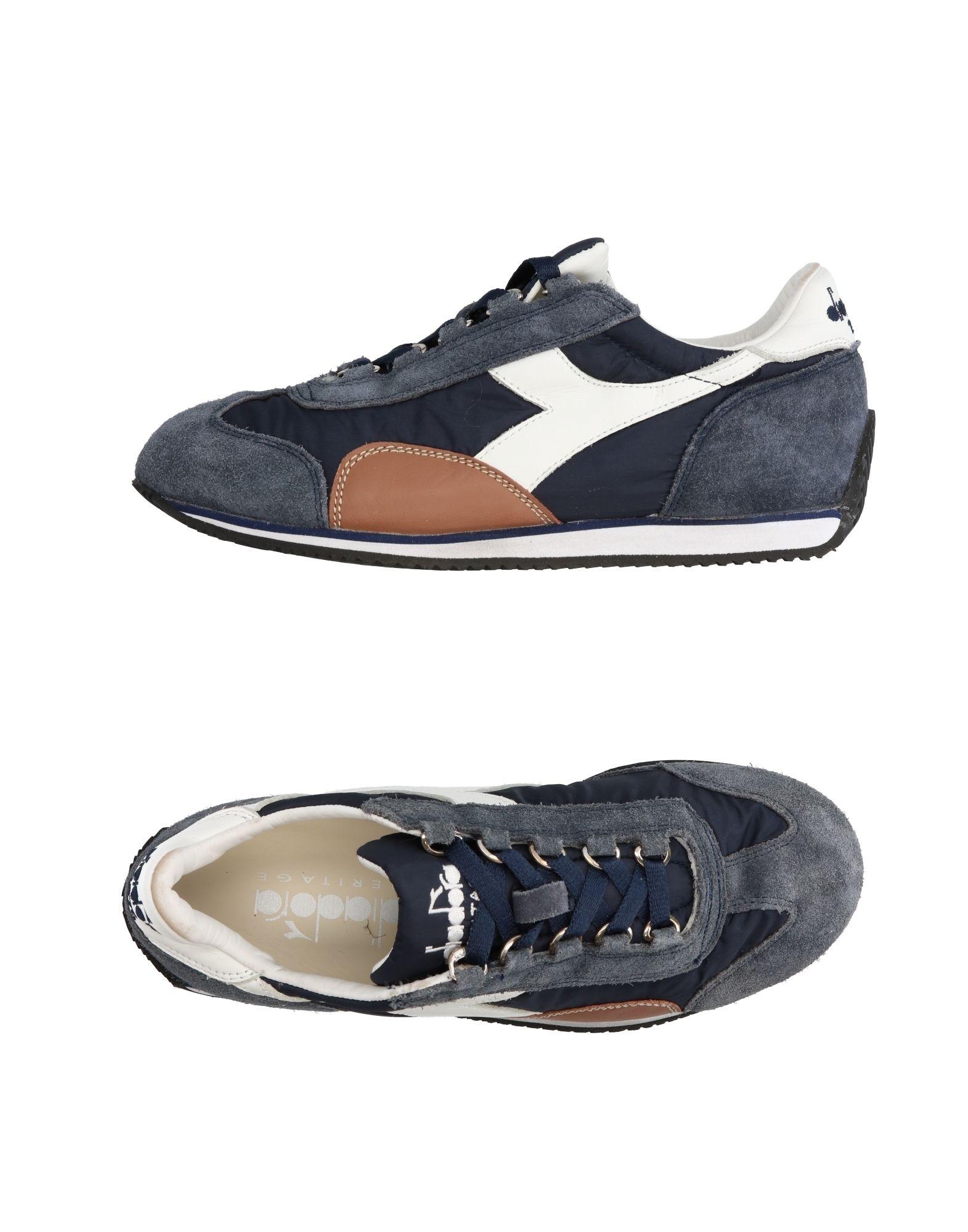 Diadora Heritage Heritage Diadora Sneakers Damen  11289165UU Gute Qualität beliebte Schuhe a48785