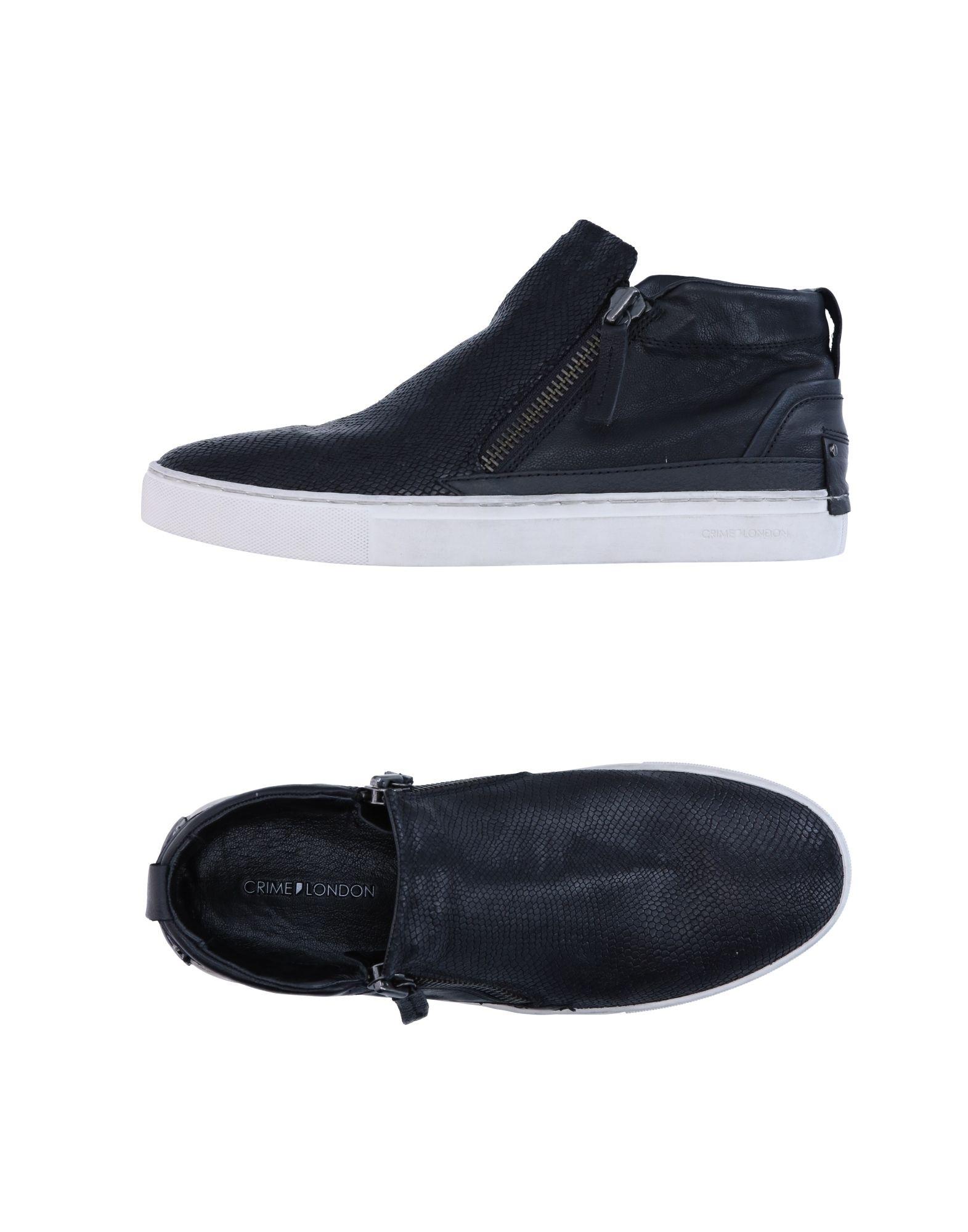 Rabatt echte Schuhe Crime London Sneakers Herren  11289200ML