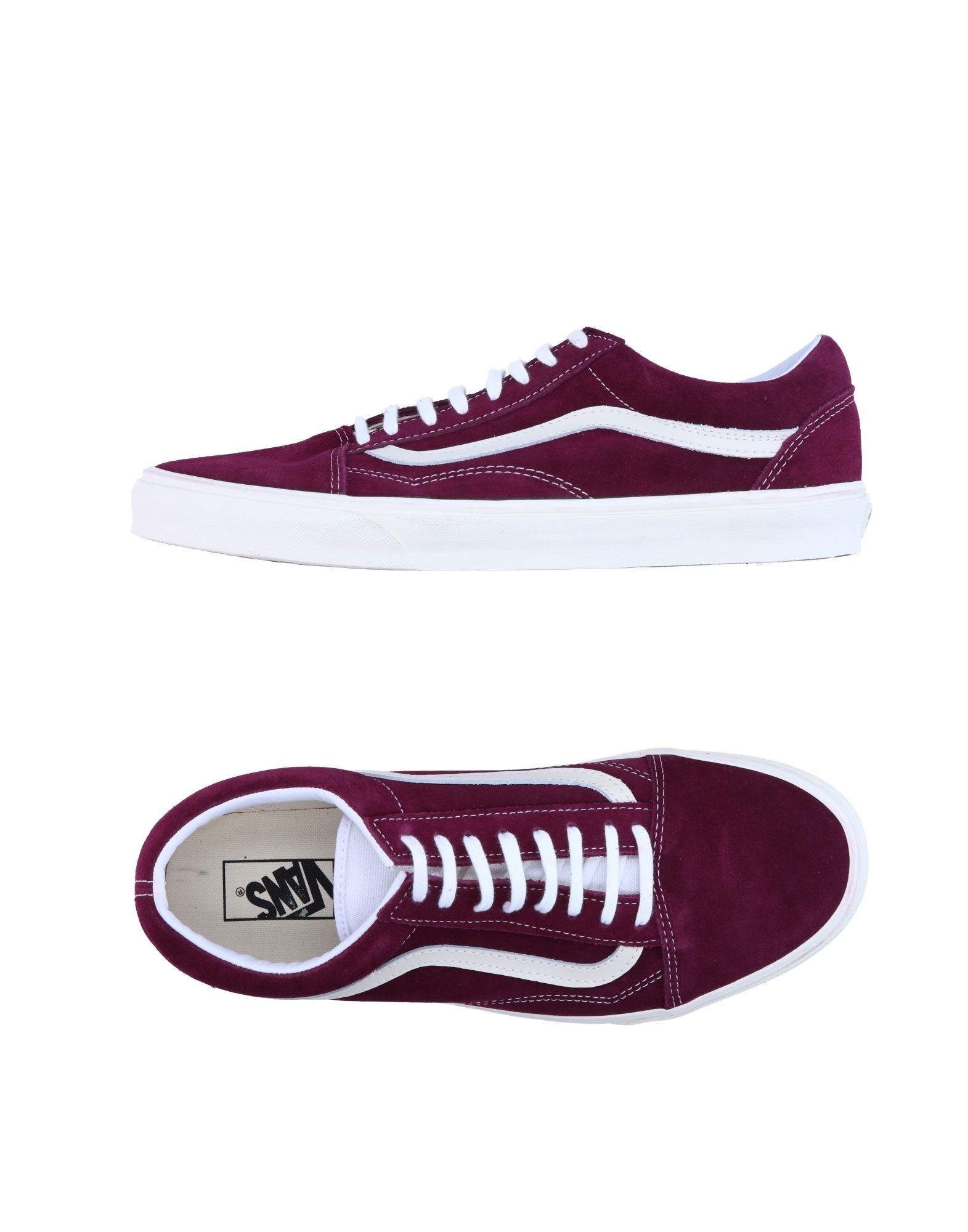 Rabatt echte Schuhe 11289201KS Vans Sneakers Herren  11289201KS Schuhe 4953cc