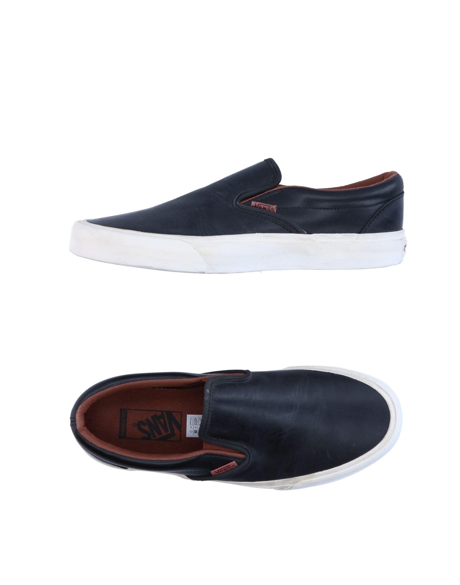 Vans Sneakers Herren  Schuhe 11289216RT Heiße Schuhe  6c7c7b