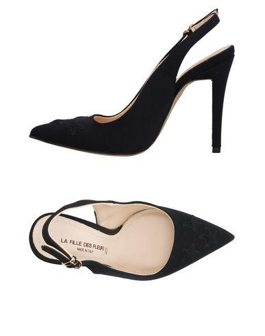 Footwear - Courts La Fille Des Fleurs WdWjP