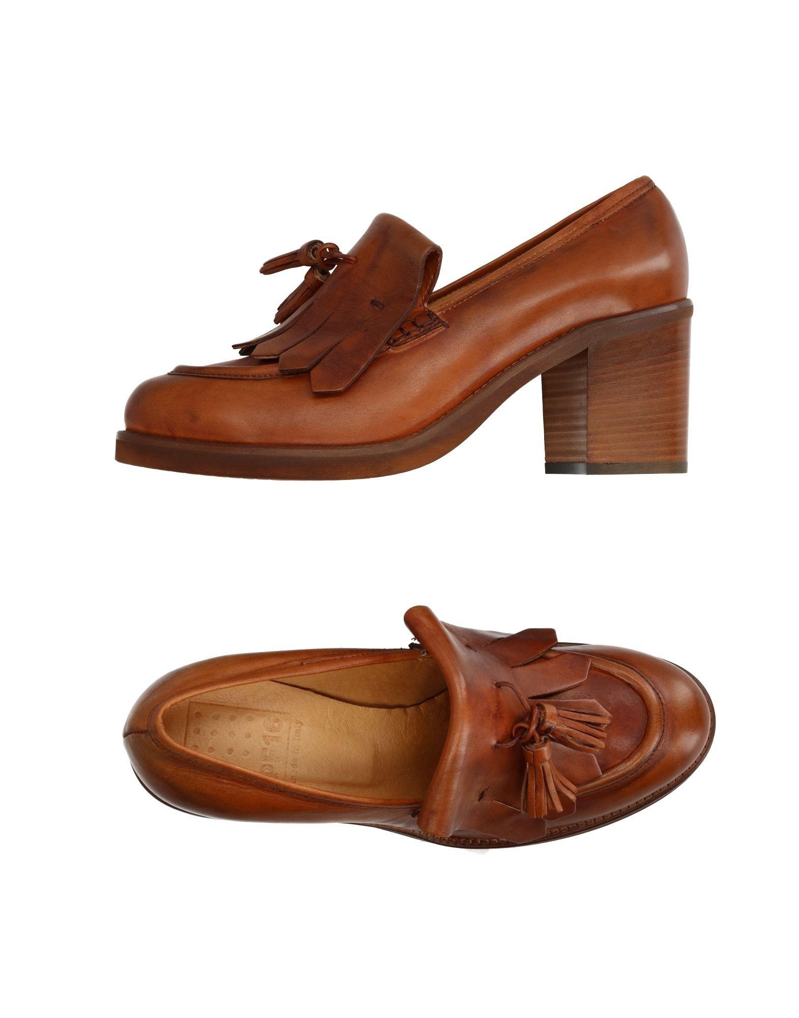 Moda Mocassino Pf16 Donna - - Donna 11289288BW 20e1e4