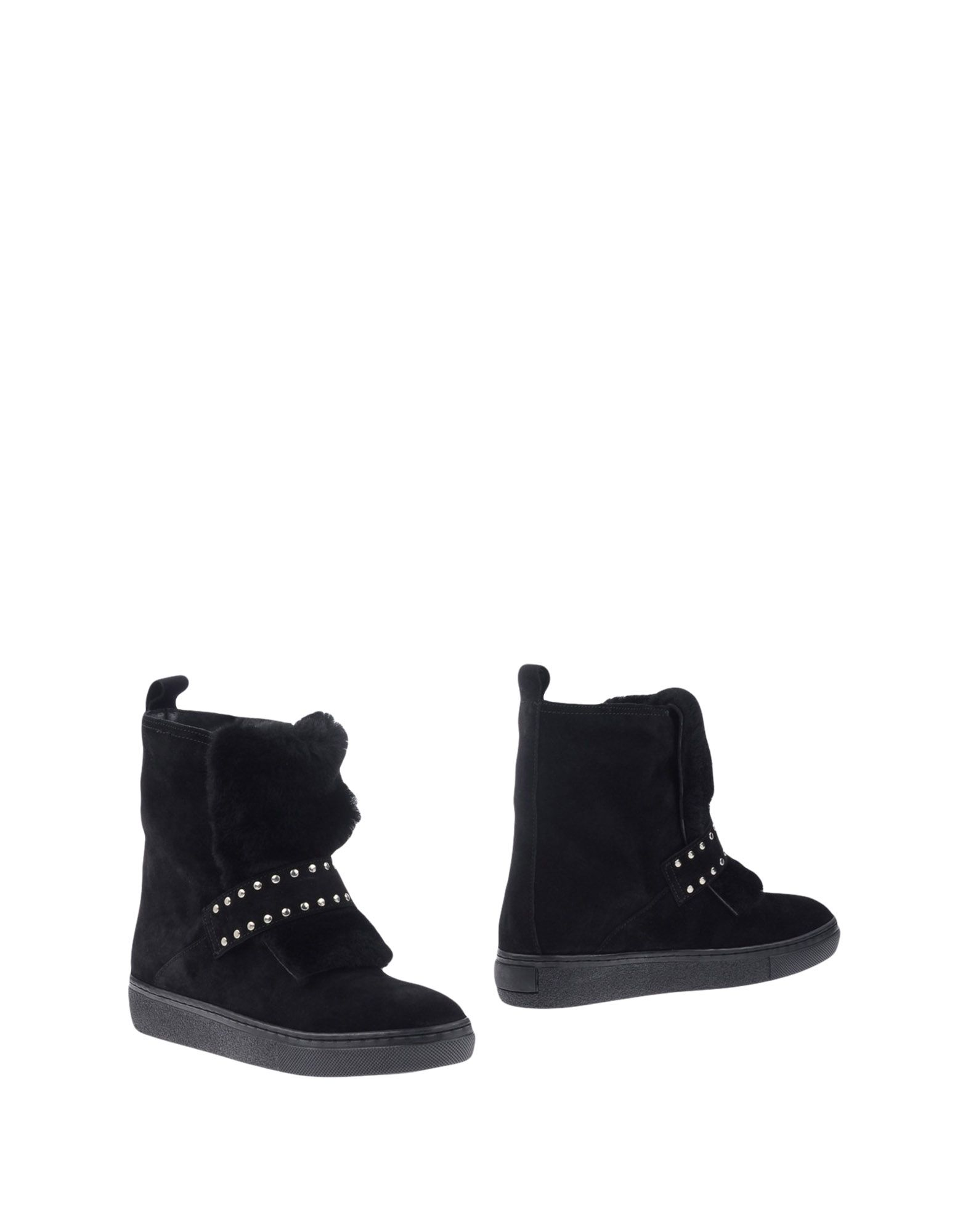 Geneve Stiefelette Damen  11289339VI Gute Qualität beliebte Schuhe
