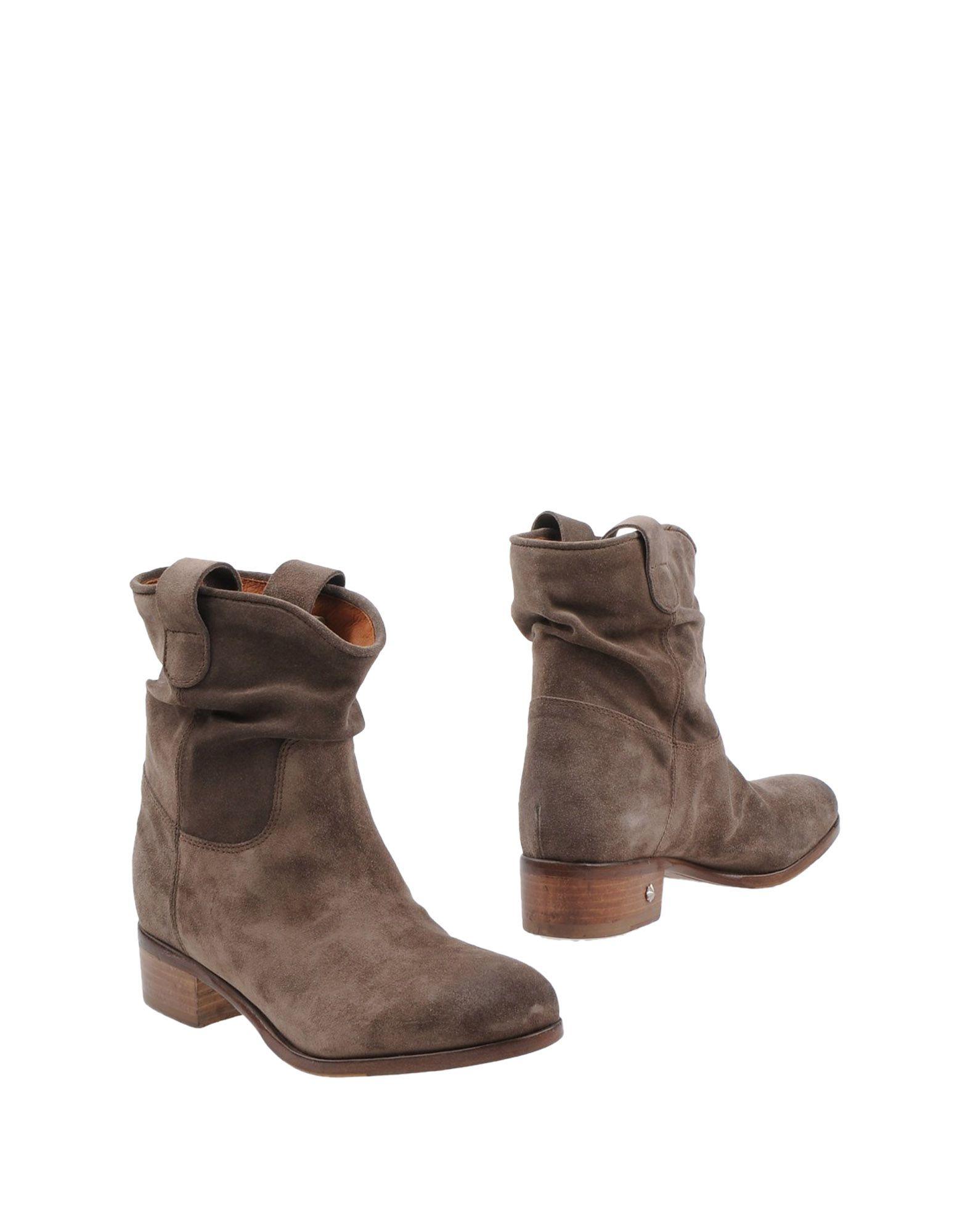 El Campero Stiefelette Damen  11289343TH Gute Qualität beliebte Schuhe