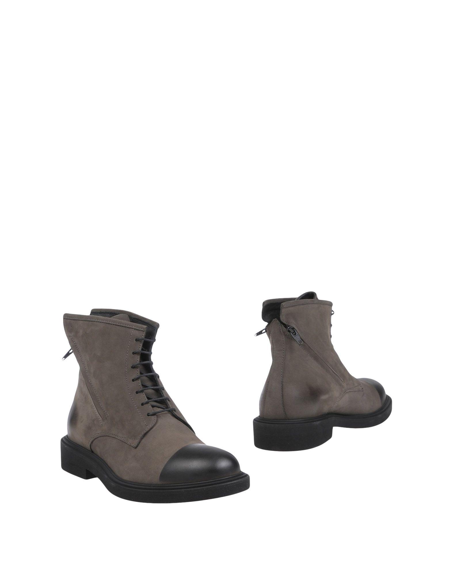 Rabatt echte Schuhe Bruno Bordese Stiefelette Herren  11289419MU