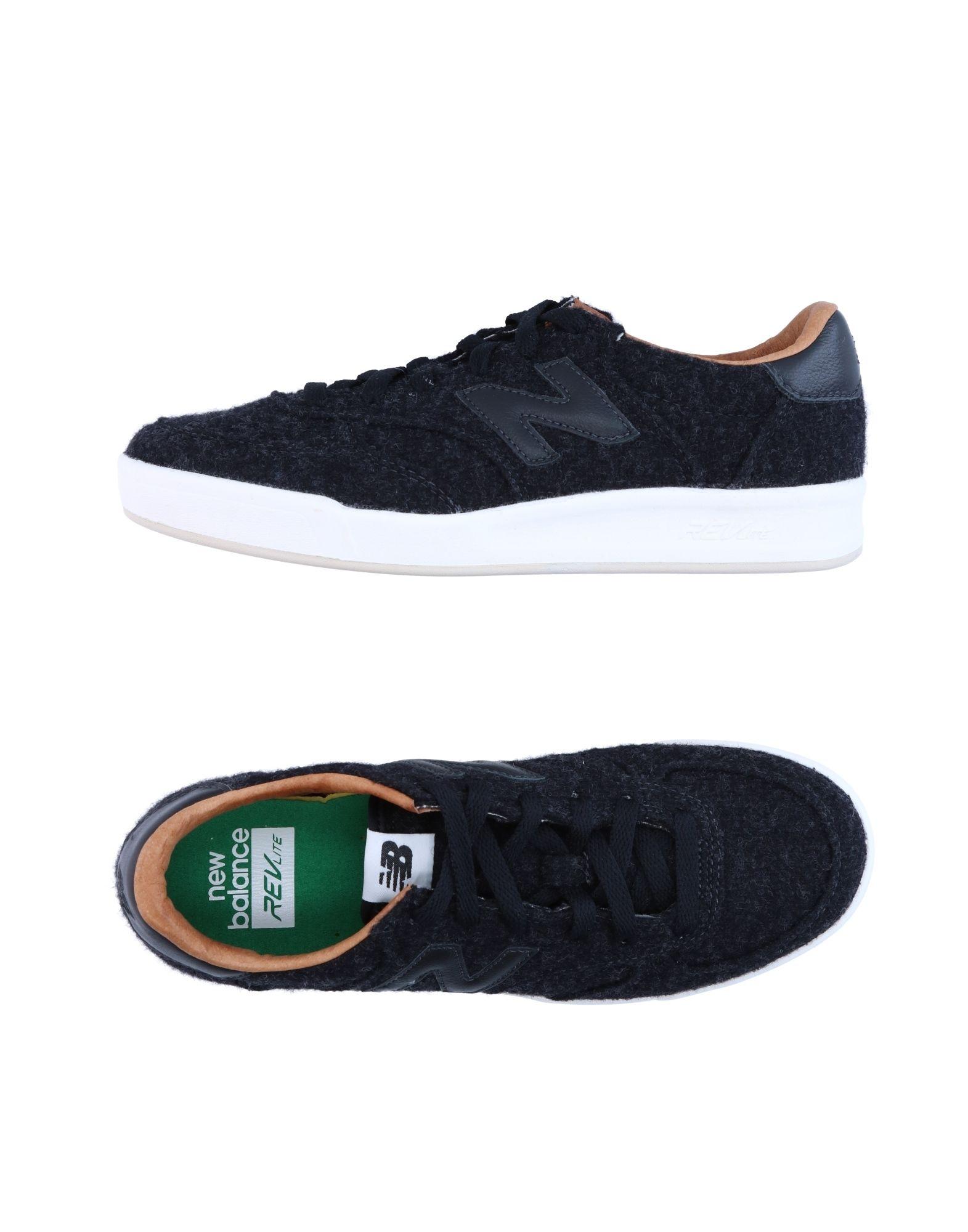 Rabatt echte Schuhe New Balance Sneakers Herren  11289458NE