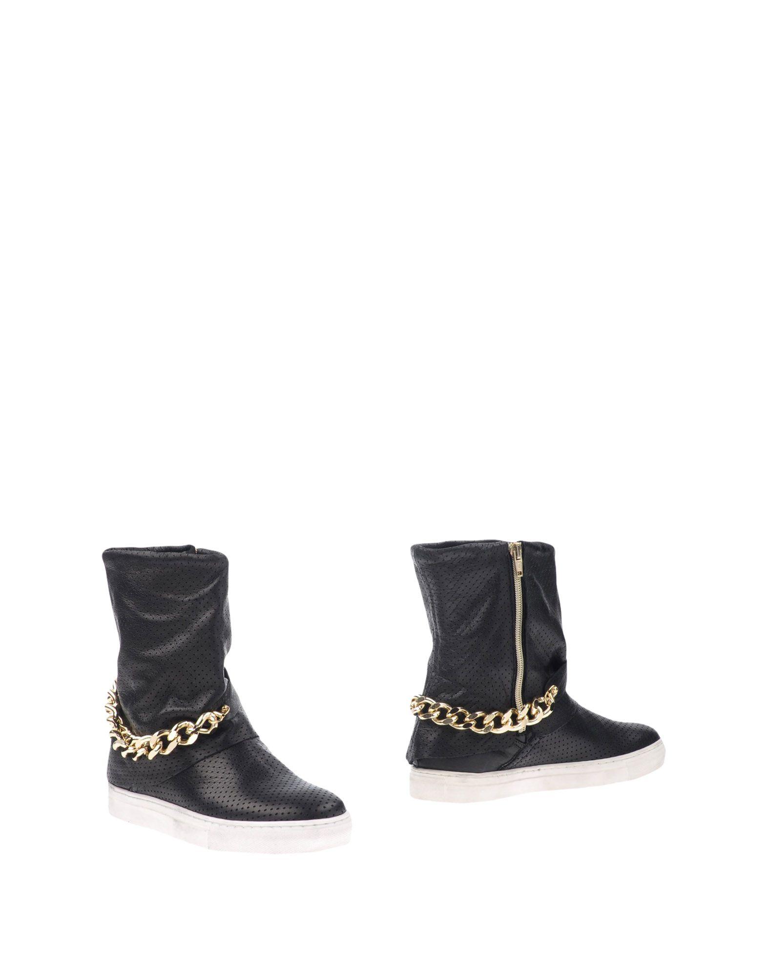 Geneve Stiefelette Damen  Schuhe 11289510CH Gute Qualität beliebte Schuhe  34206a
