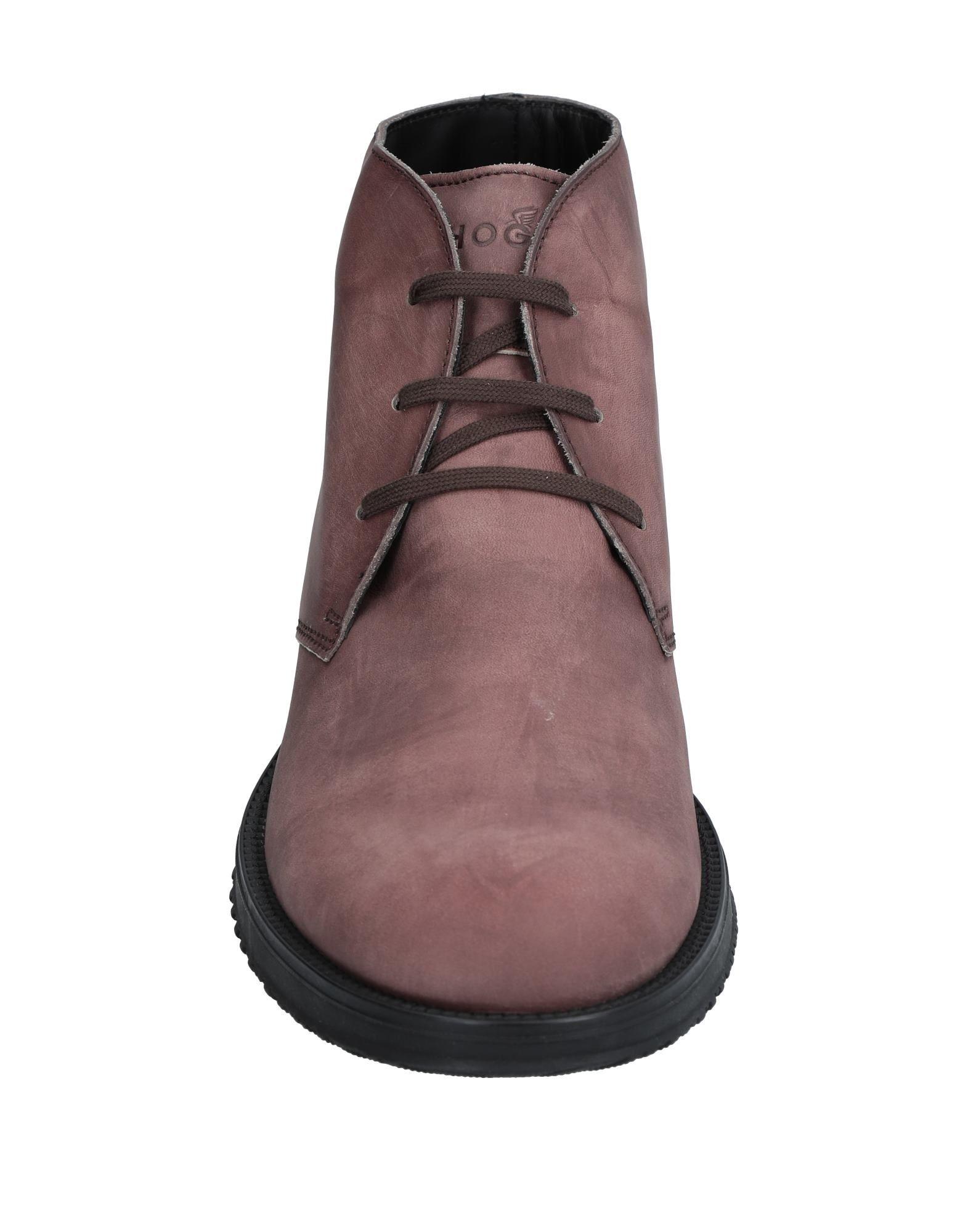 Hogan Gute Stiefelette Herren  11289514NB Gute Hogan Qualität beliebte Schuhe 926502