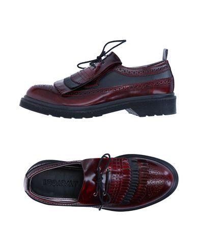Zapatos con descuento Zapato De Cordones Zapatos Le Qarant Hombre - Zapatos Cordones De Cordones Le Qarant - 11289518VM Burdeos e830a6