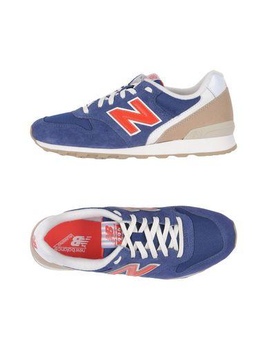 Zapatos de hombres y mujeres de Balance moda casual Zapatillas New Balance de Mujer - Zapatillas New Balance - 11289607SB Azul marino ca5ad8