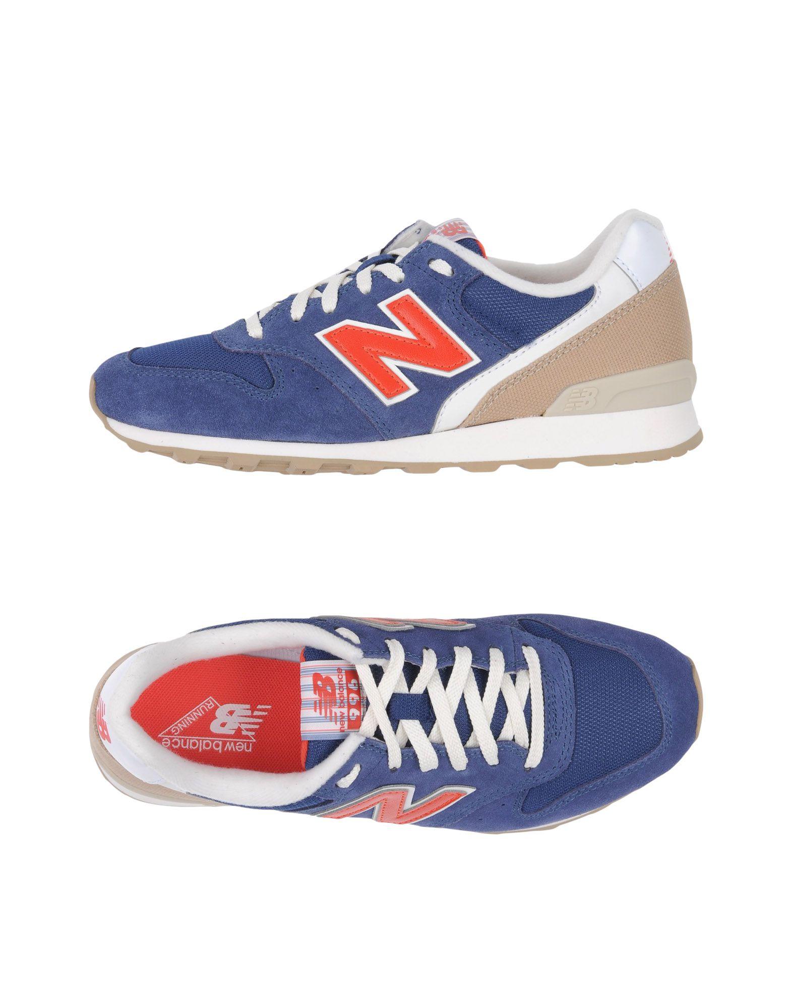 Sneakers New Balance Donna - 11289607SB