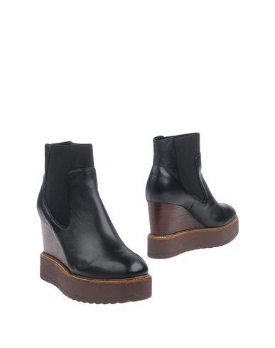Los últimos zapatos de hombre hombre hombre y mujer Botas Chelsea Four Five Mujer - Botas Chelsea Four Five - 11289608KO Negro 1e1e0d