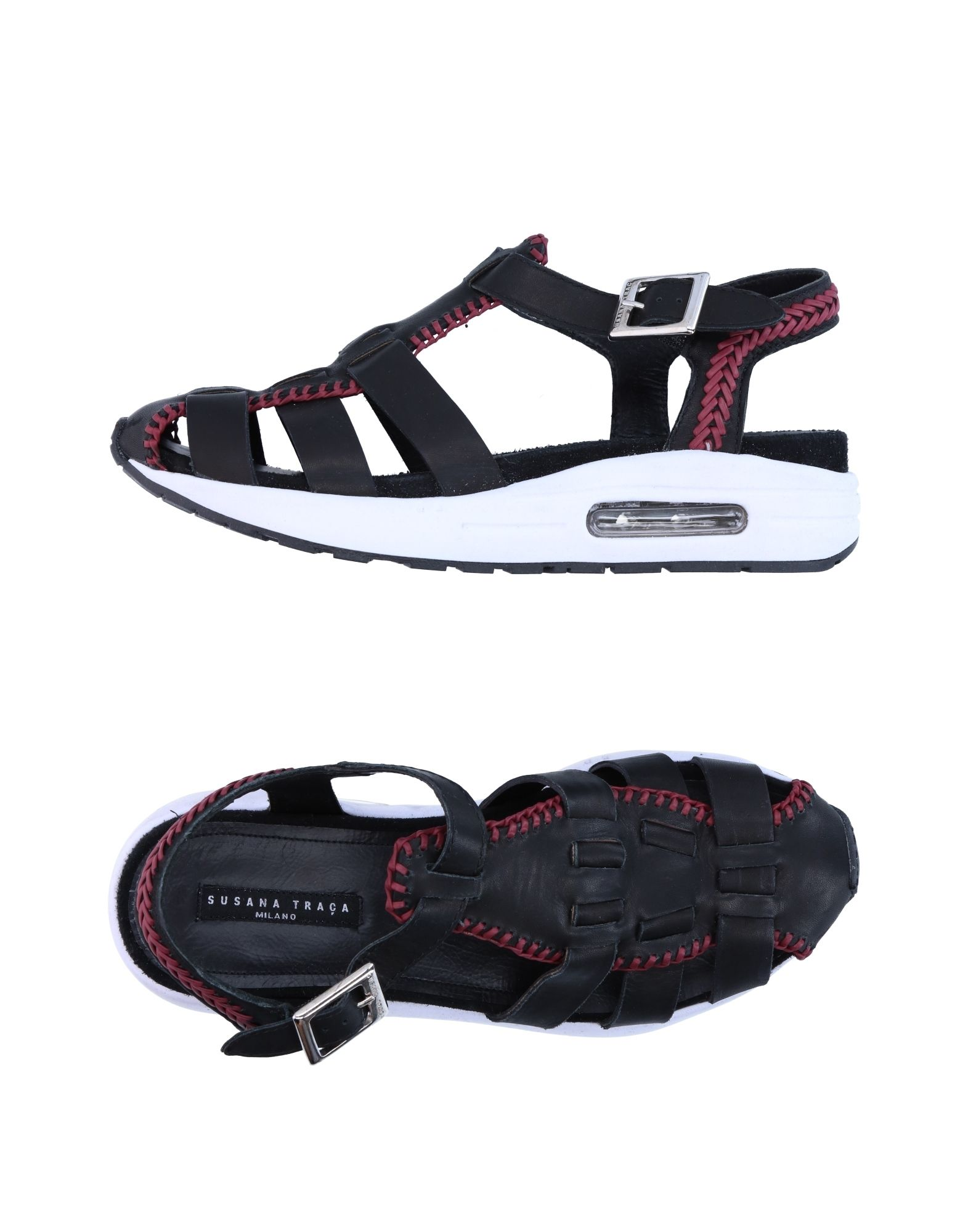 Chaussures - Sandales Susana Tra Une b0Ayx