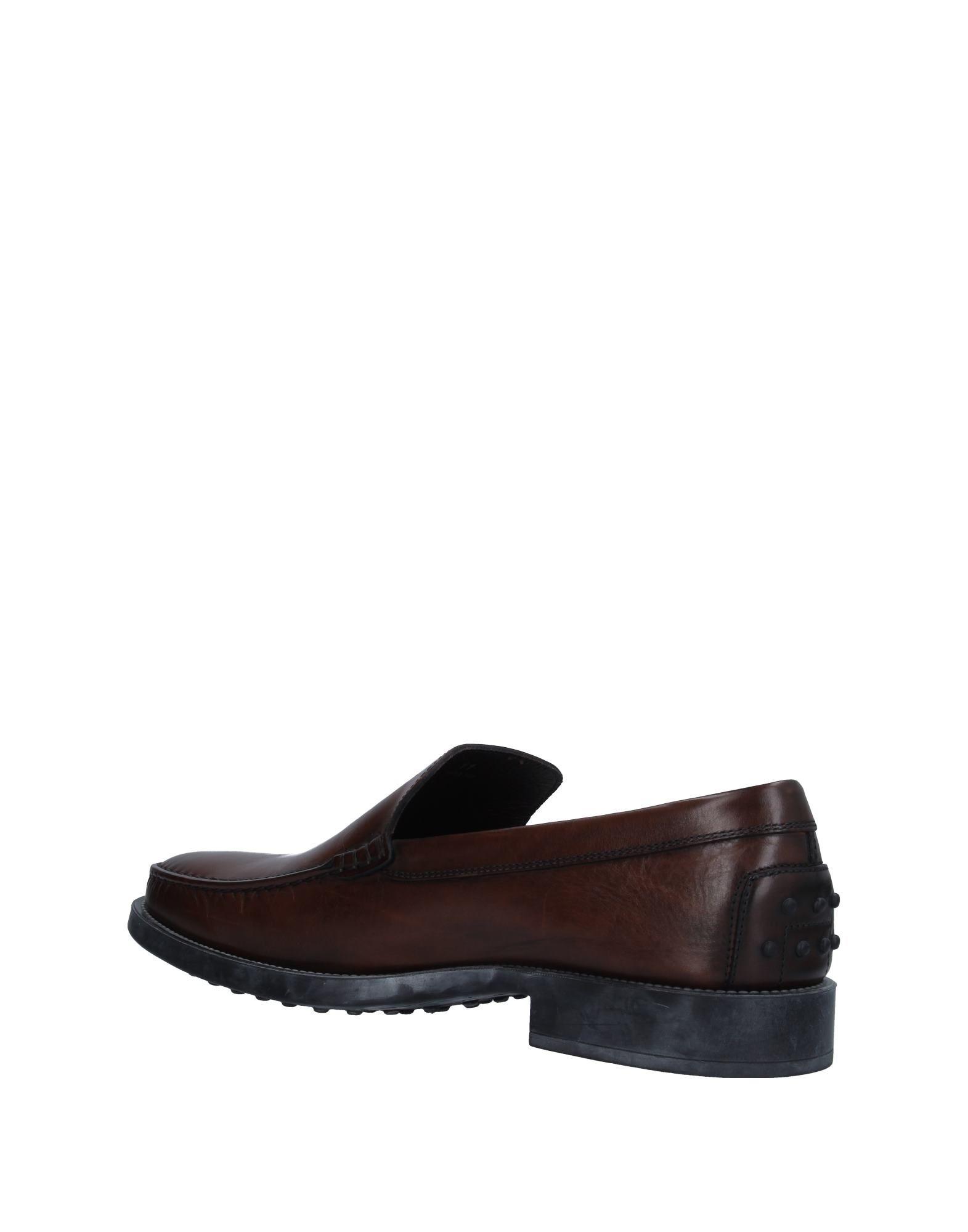 Tod's Mokassins  Herren  Mokassins 11289649NT Heiße Schuhe 112891