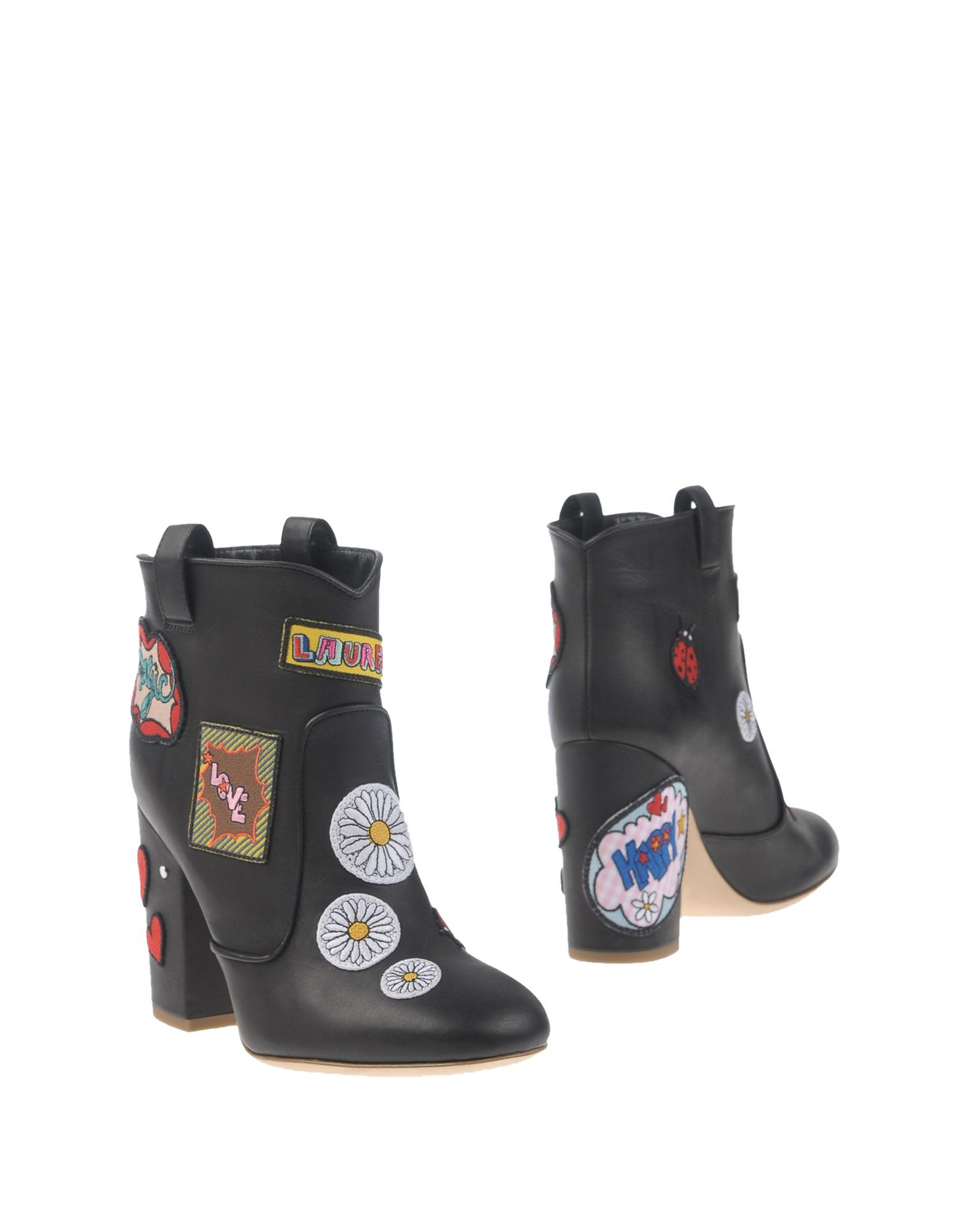 Laurence Dacade Stiefelette Damen  11289665KA Neue Schuhe