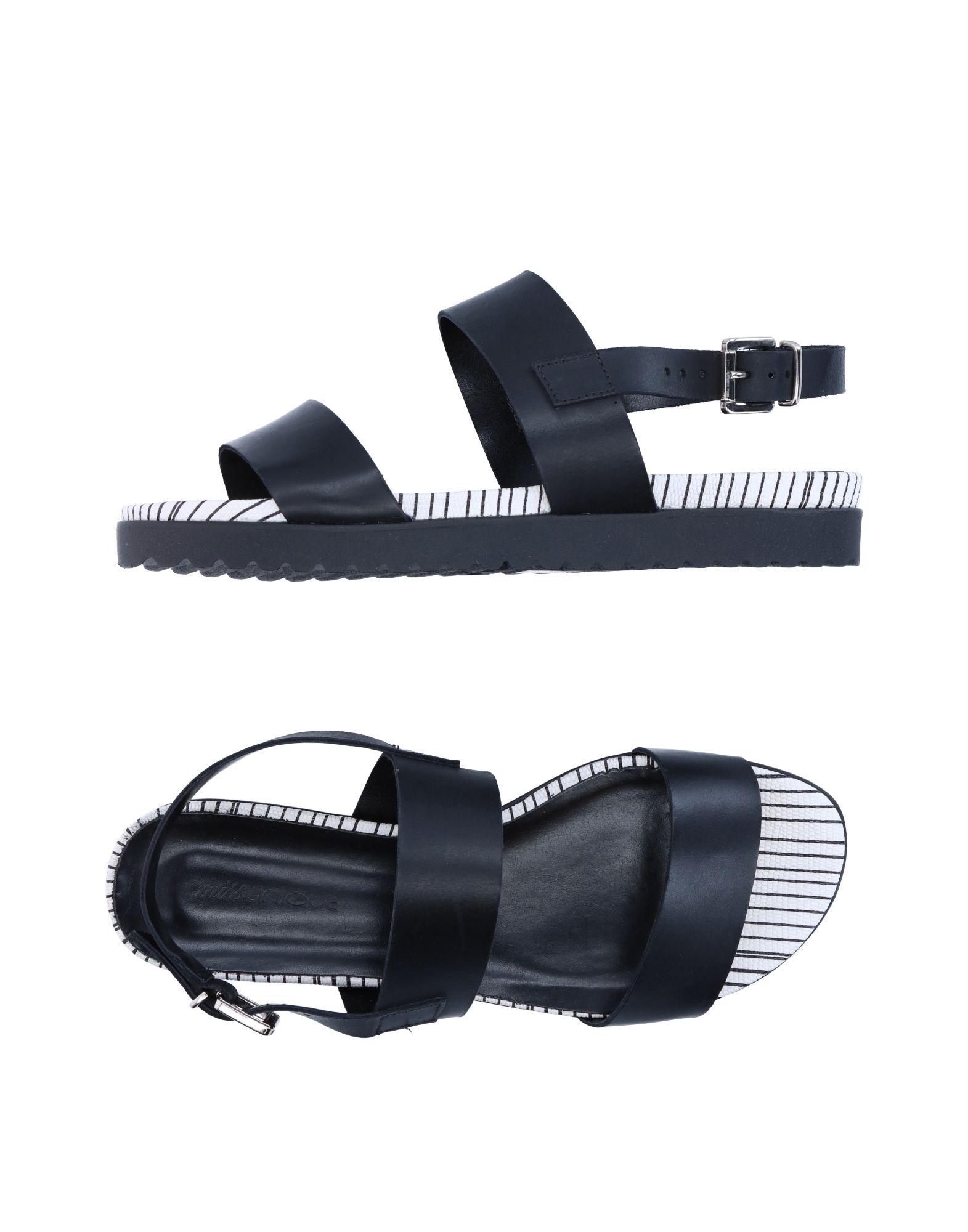 Miss Unique Sandalen Damen  11289708CX Gute Qualität beliebte Schuhe
