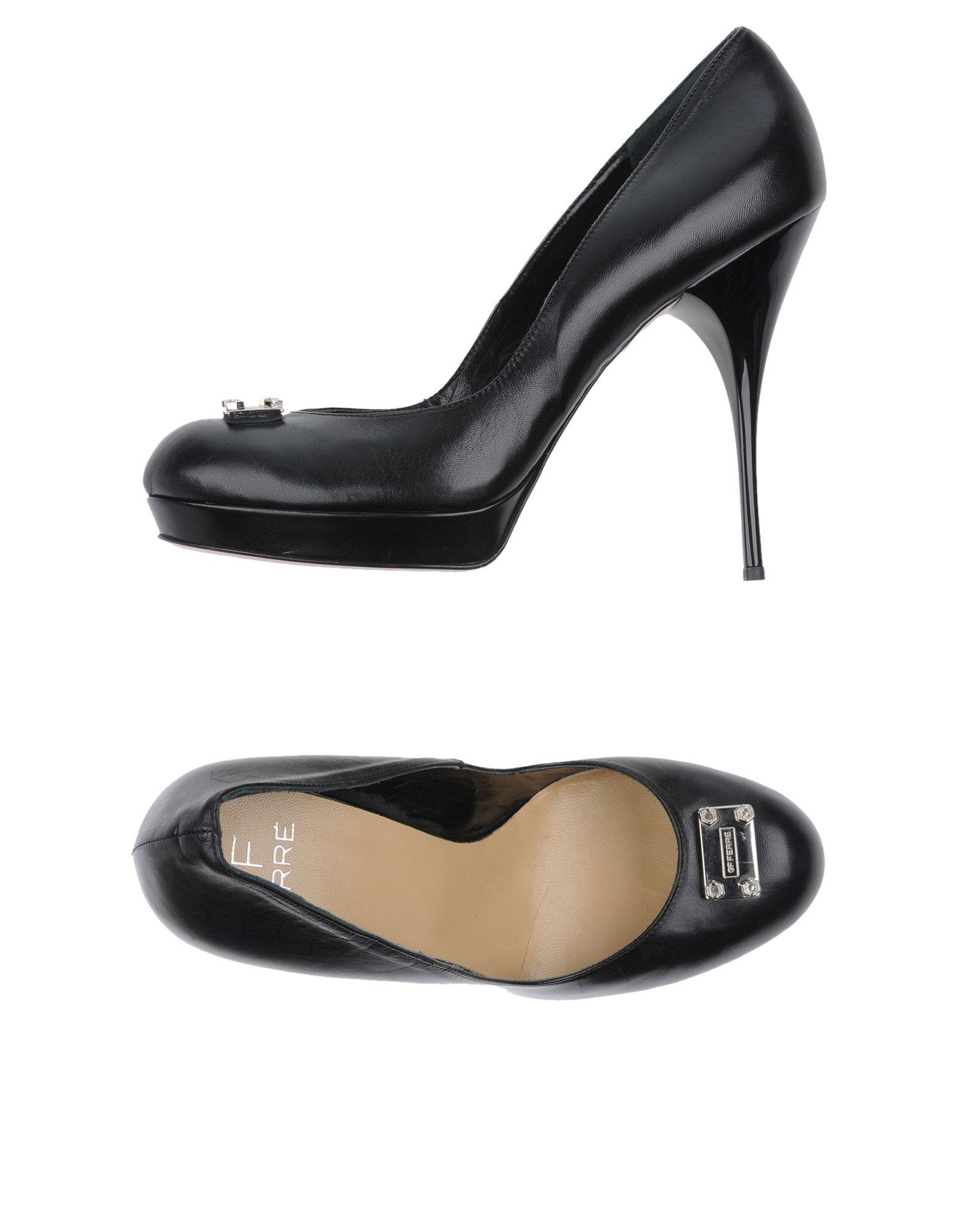 Stilvolle billige Pumps Schuhe Gf Ferre' Pumps billige Damen  11289717GI d2a46b