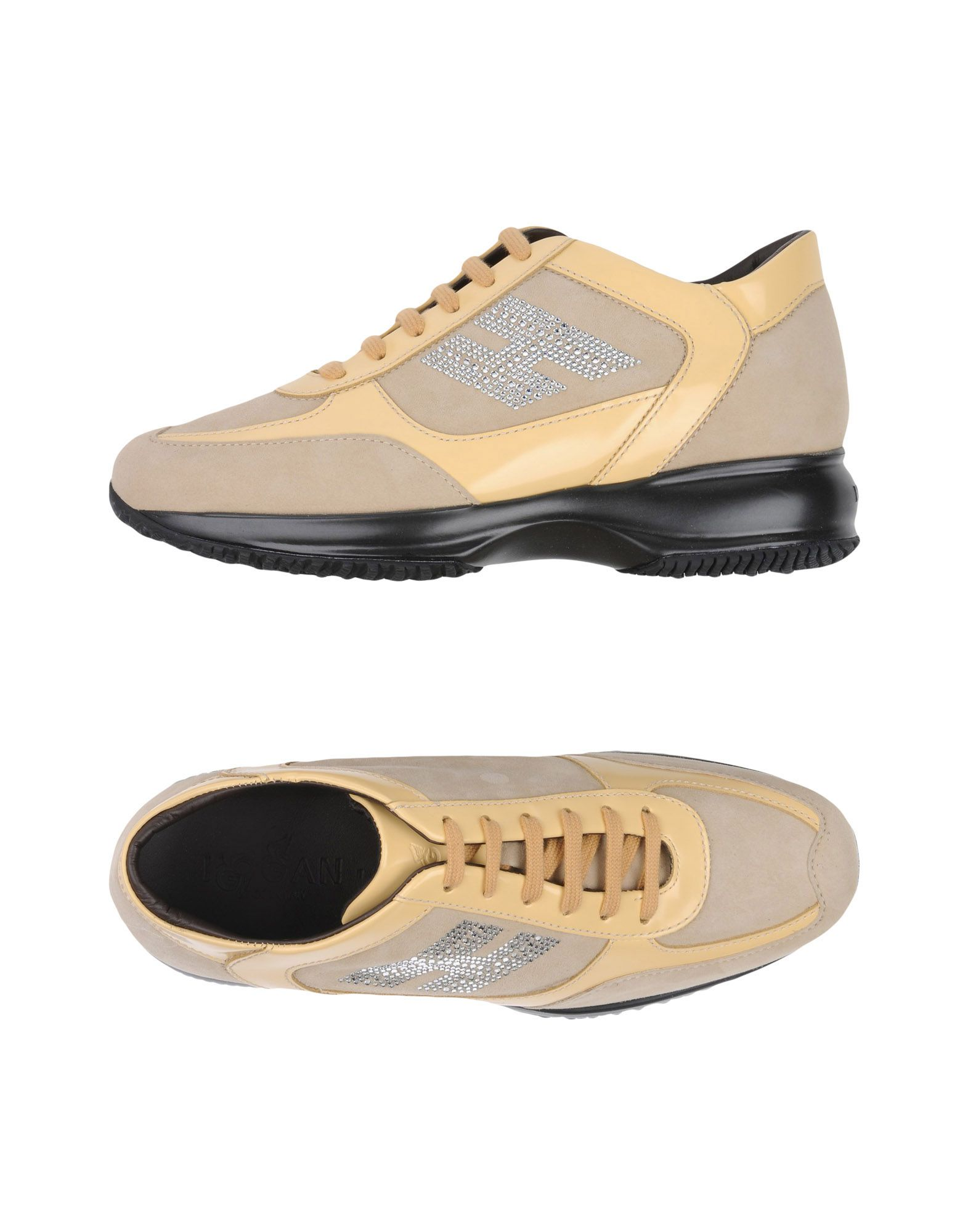 Hogan Sneakers - Women Hogan Sneakers online on on on  United Kingdom - 11289729TP 0cc13f