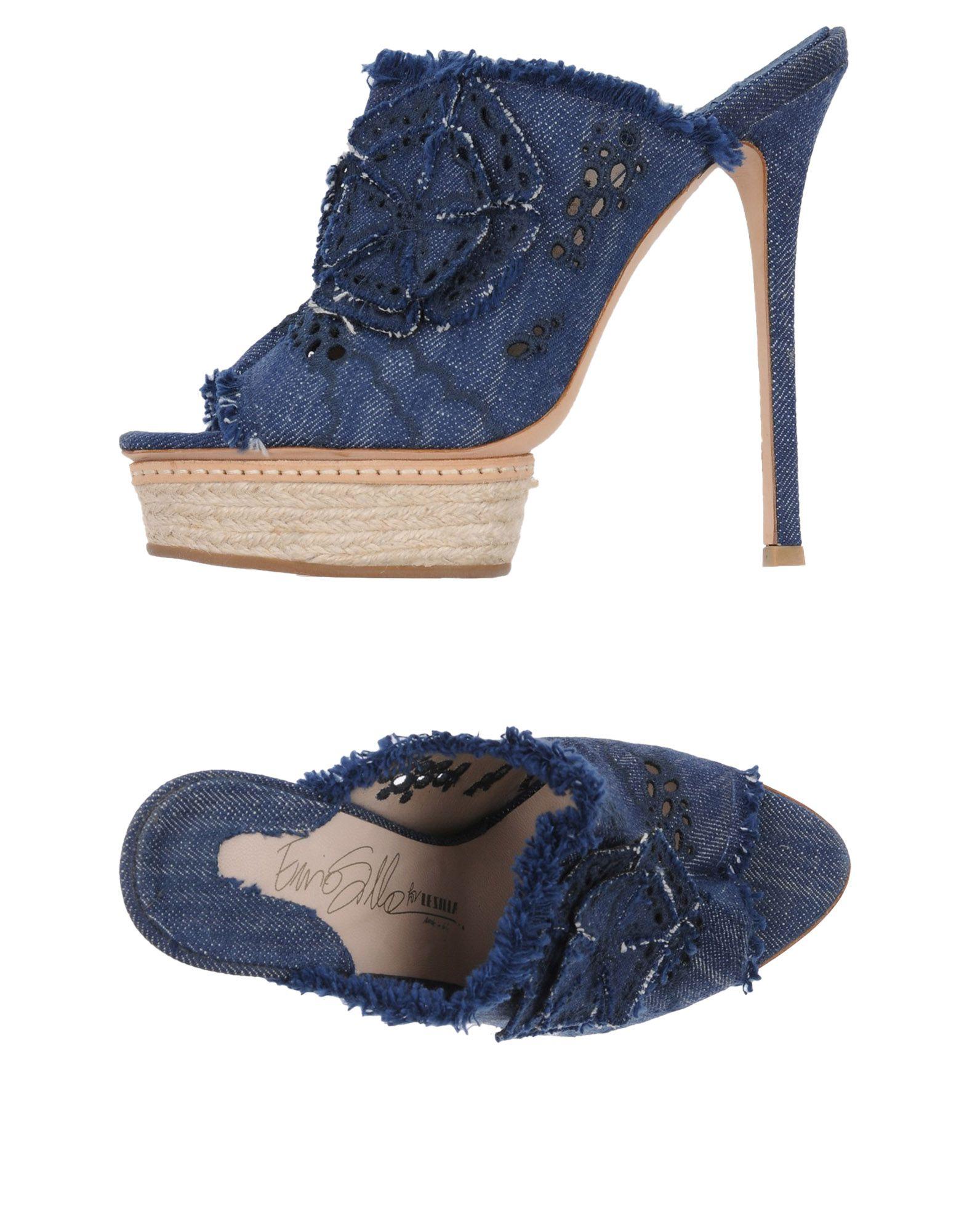 Enio Silla For  Le Silla Sandalen Damen  For 11289768DW Heiße Schuhe 53e966