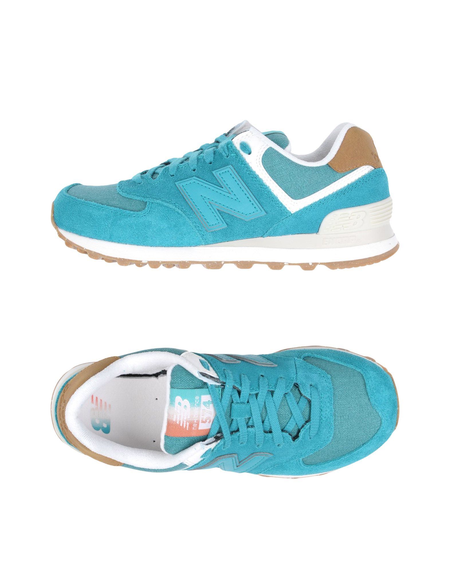 Sneakers New Balance Donna - 11289806HI