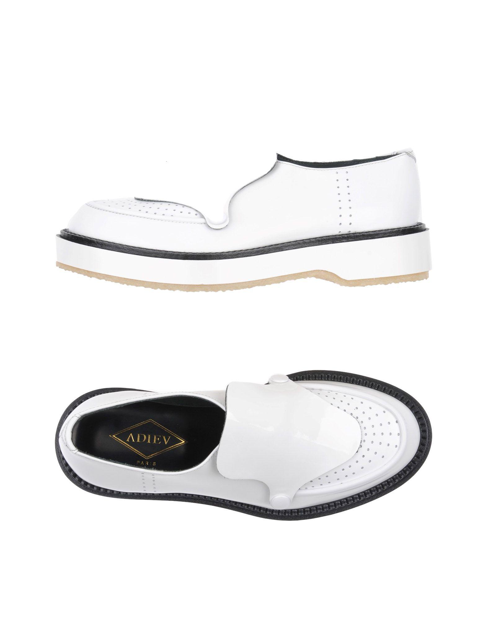Haltbare Mode billige Schuhe Adieu Mokassins Damen  11289839BE Heiße Schuhe