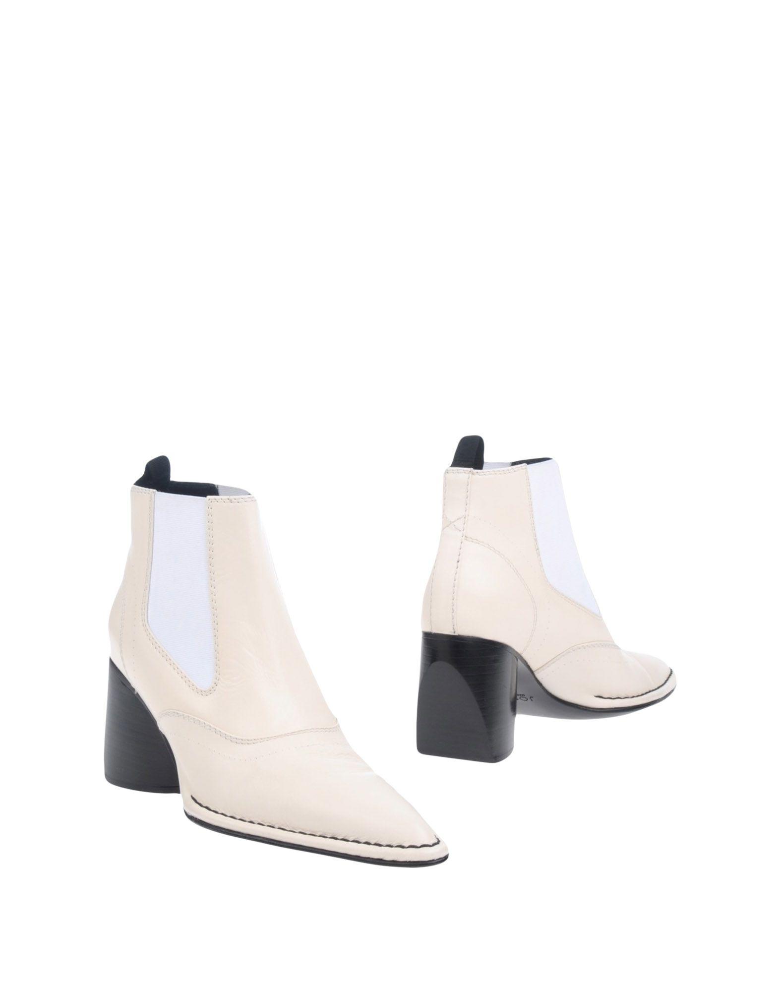 Rabatt Schuhe Boots Joseph Chelsea Boots Schuhe Damen  11289965JG 21508c
