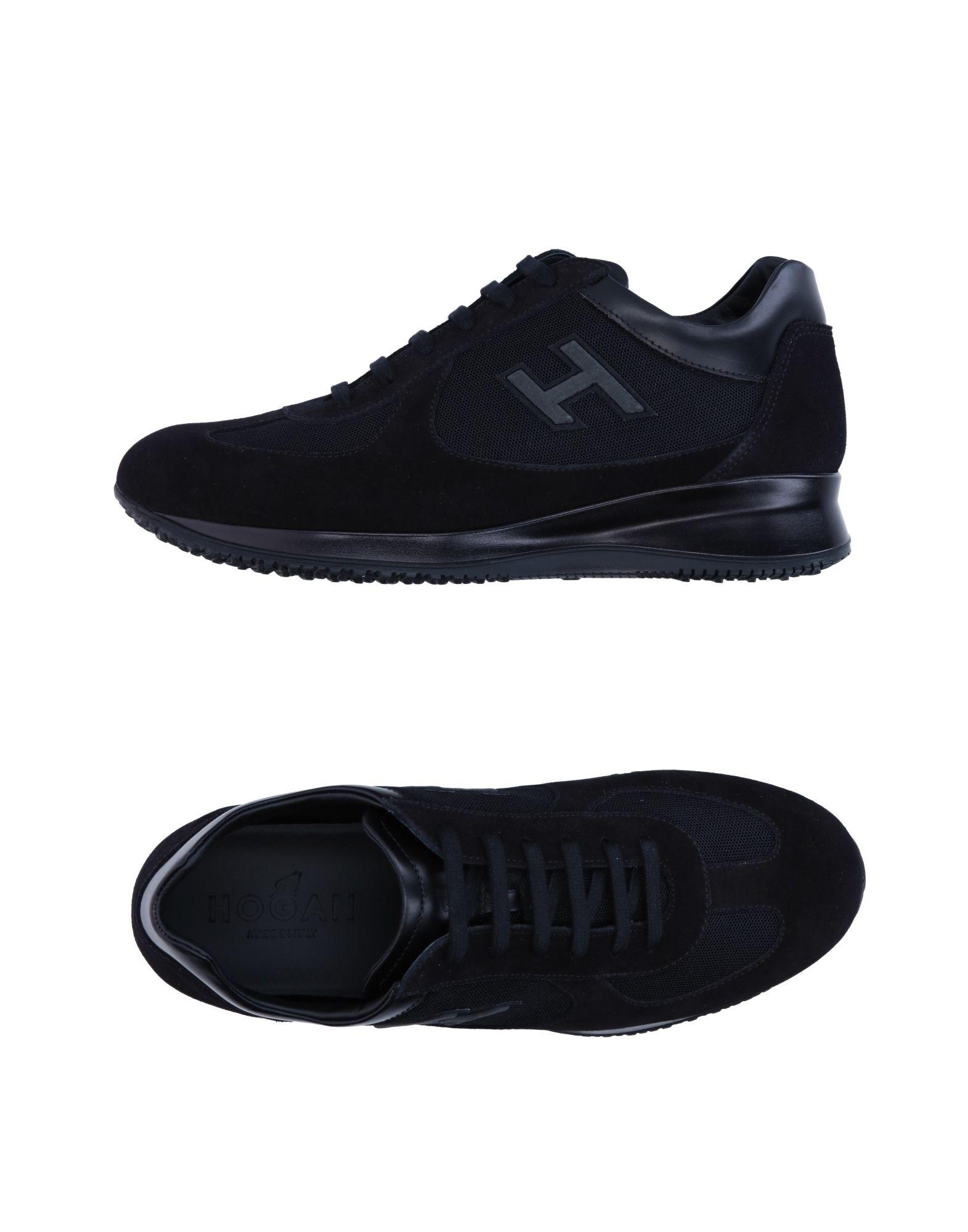 Moda Sneakers Hogan Uomo - 11289984DV