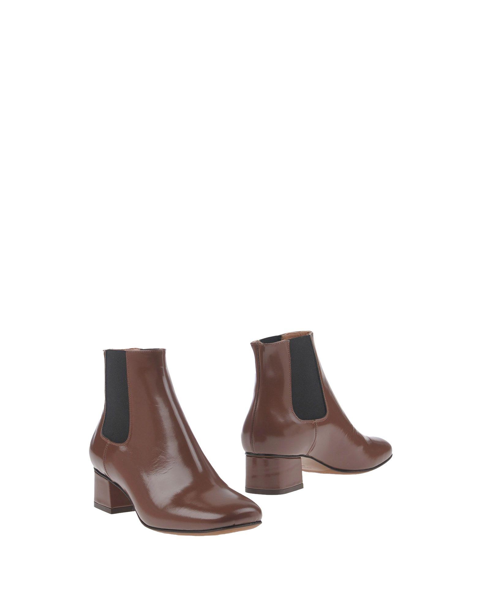 L' Autre Chose Chelsea Boots Damen  11290115AG Heiße Schuhe