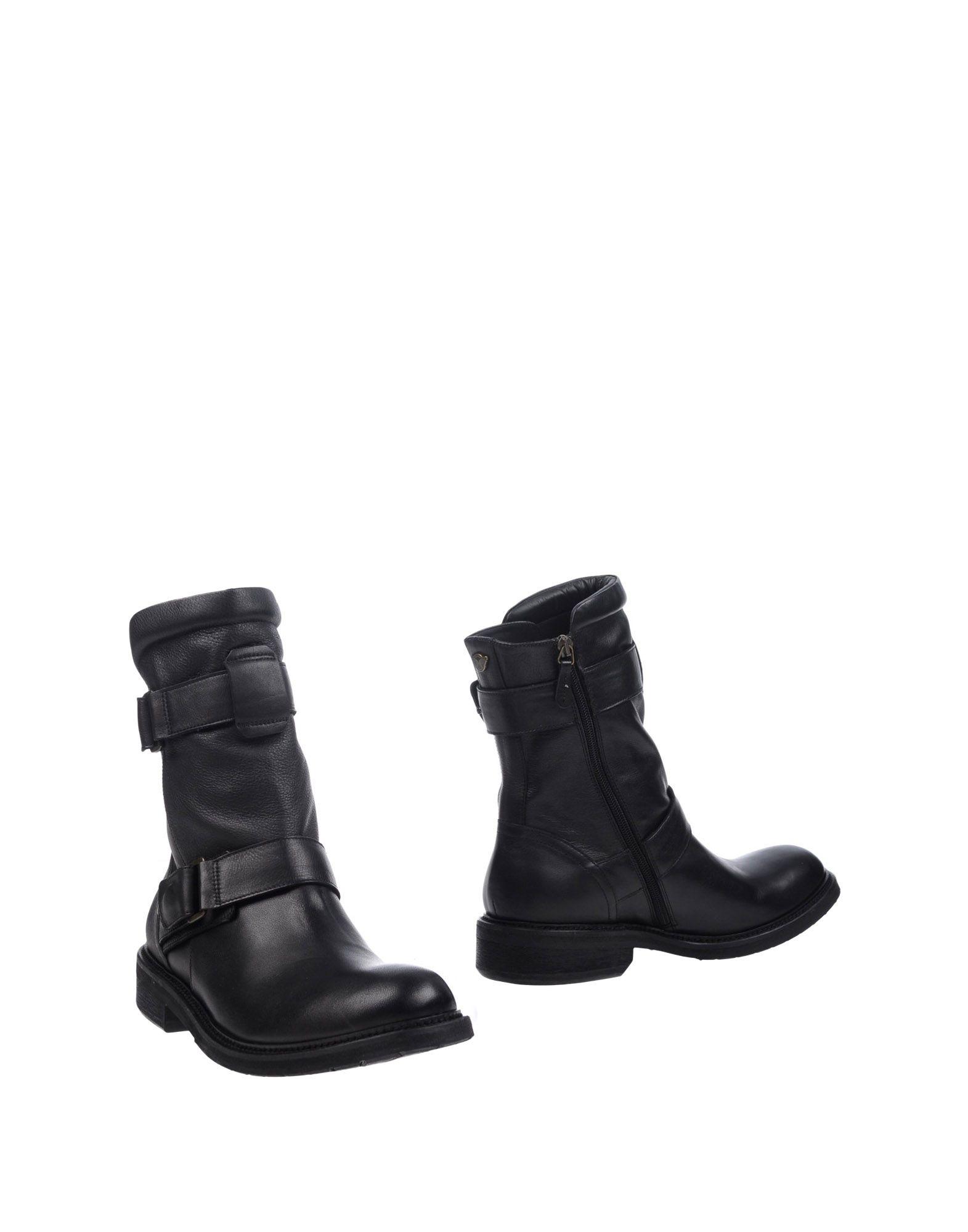 Matchless Stiefelette Herren   Herren 11290301UO Heiße Schuhe 695085