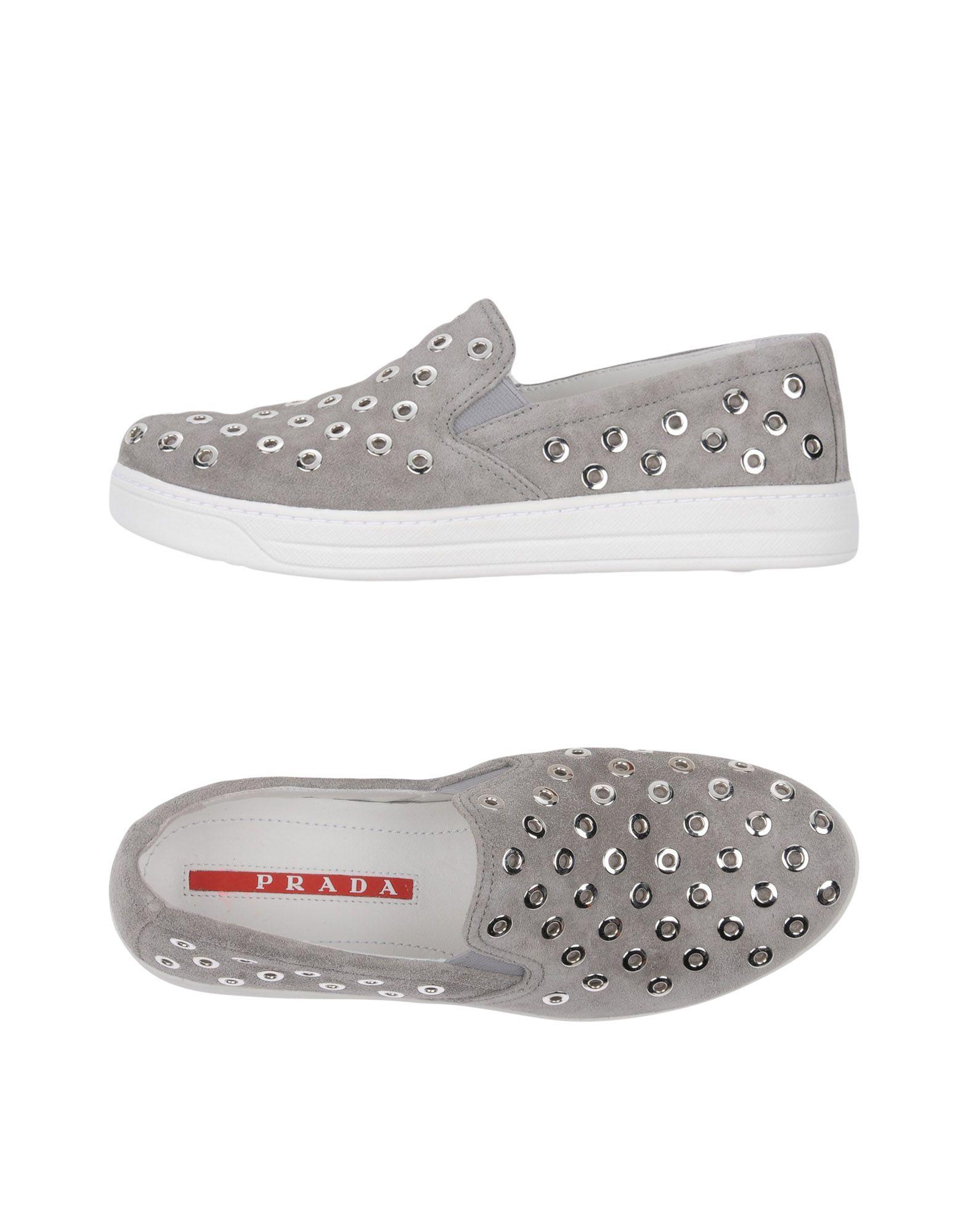 Scarpe economiche e resistenti Sneakers Prada Sport Donna