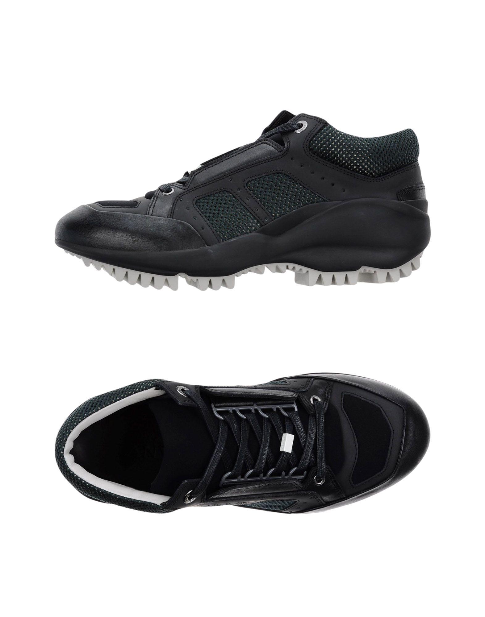 Lanvin Sneakers Herren  11290459VS Gute Qualität beliebte Schuhe
